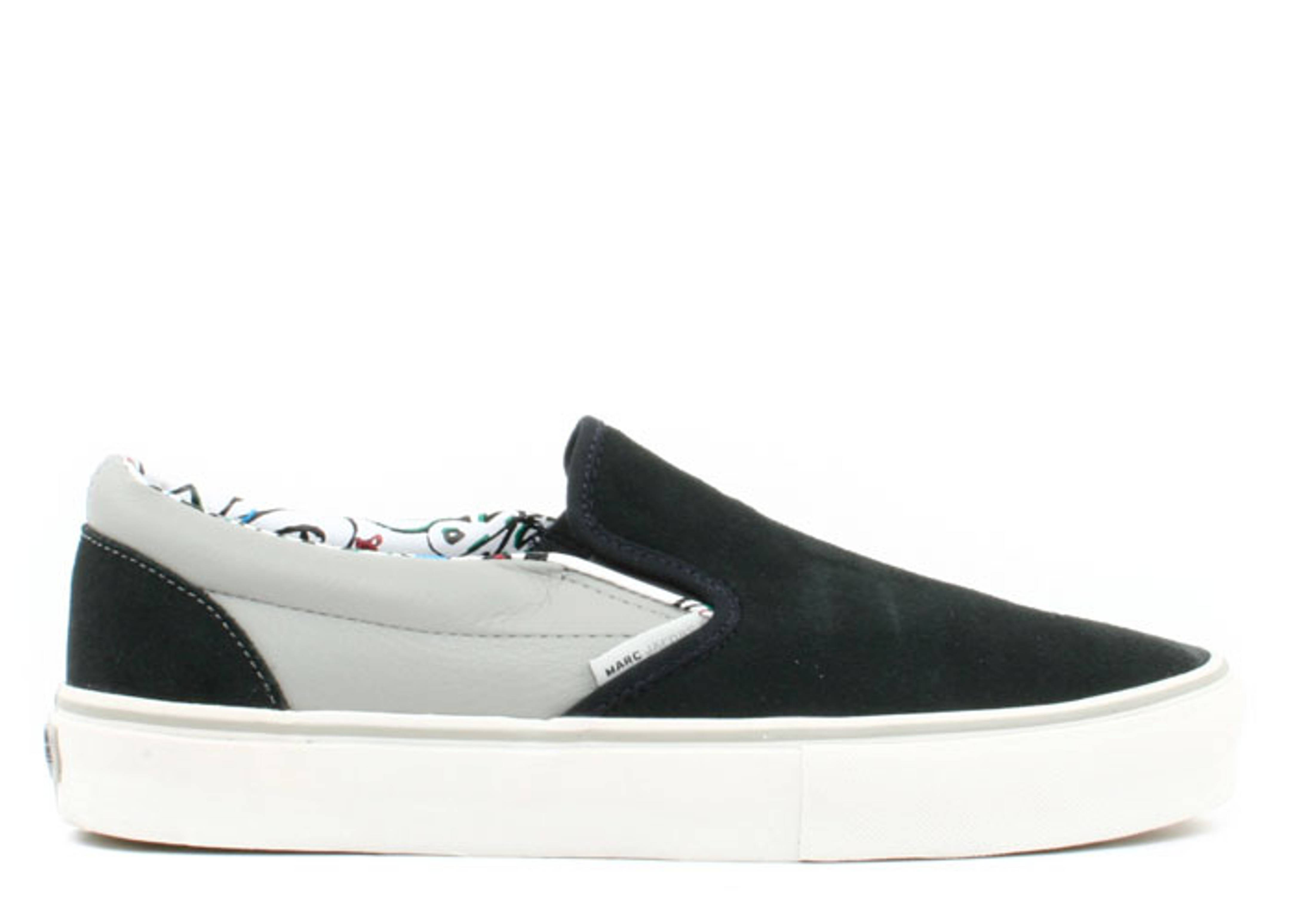 "cls slip-on lx ""marc jacobs"""