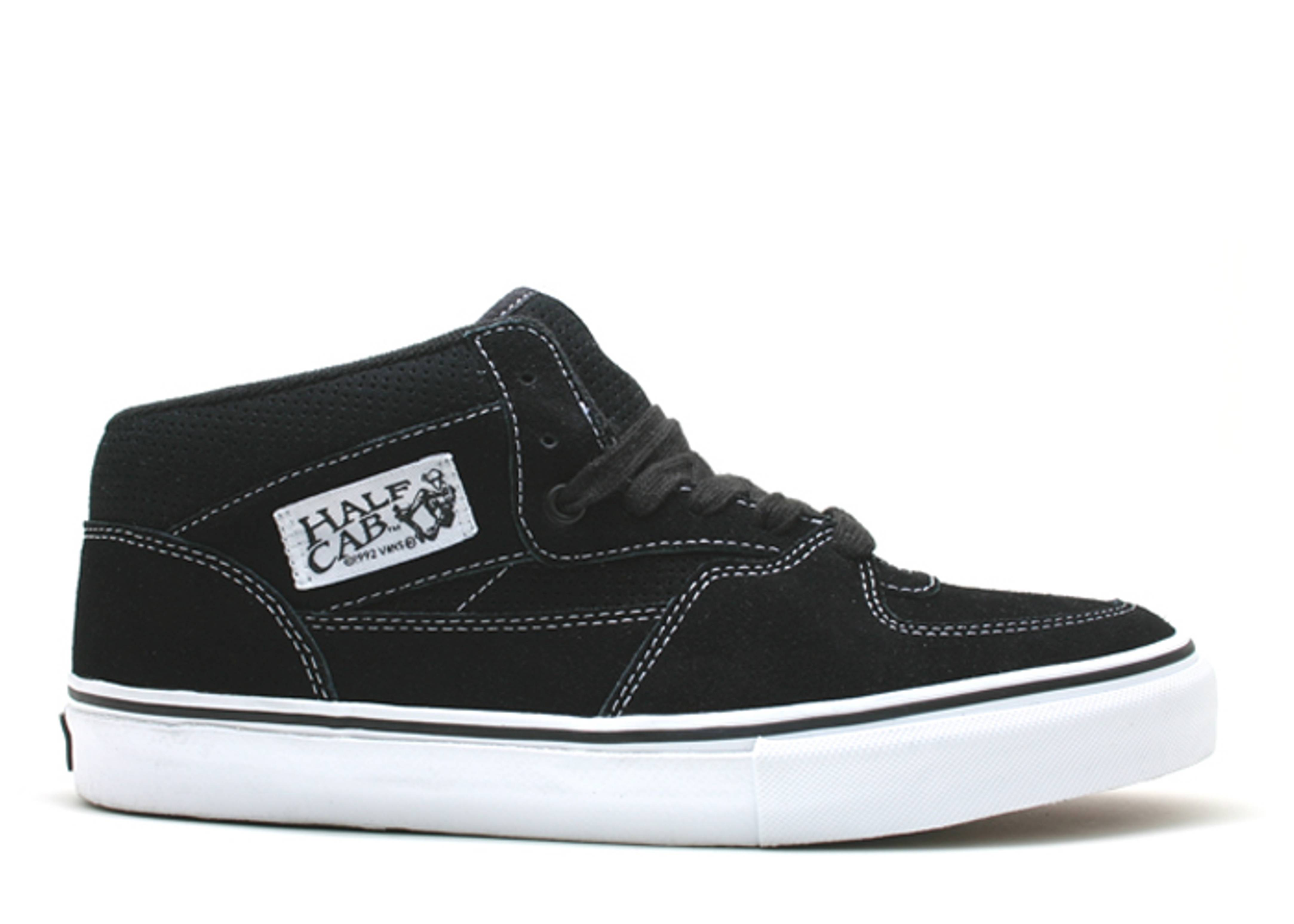 """half cabs """"syndicate"""""""