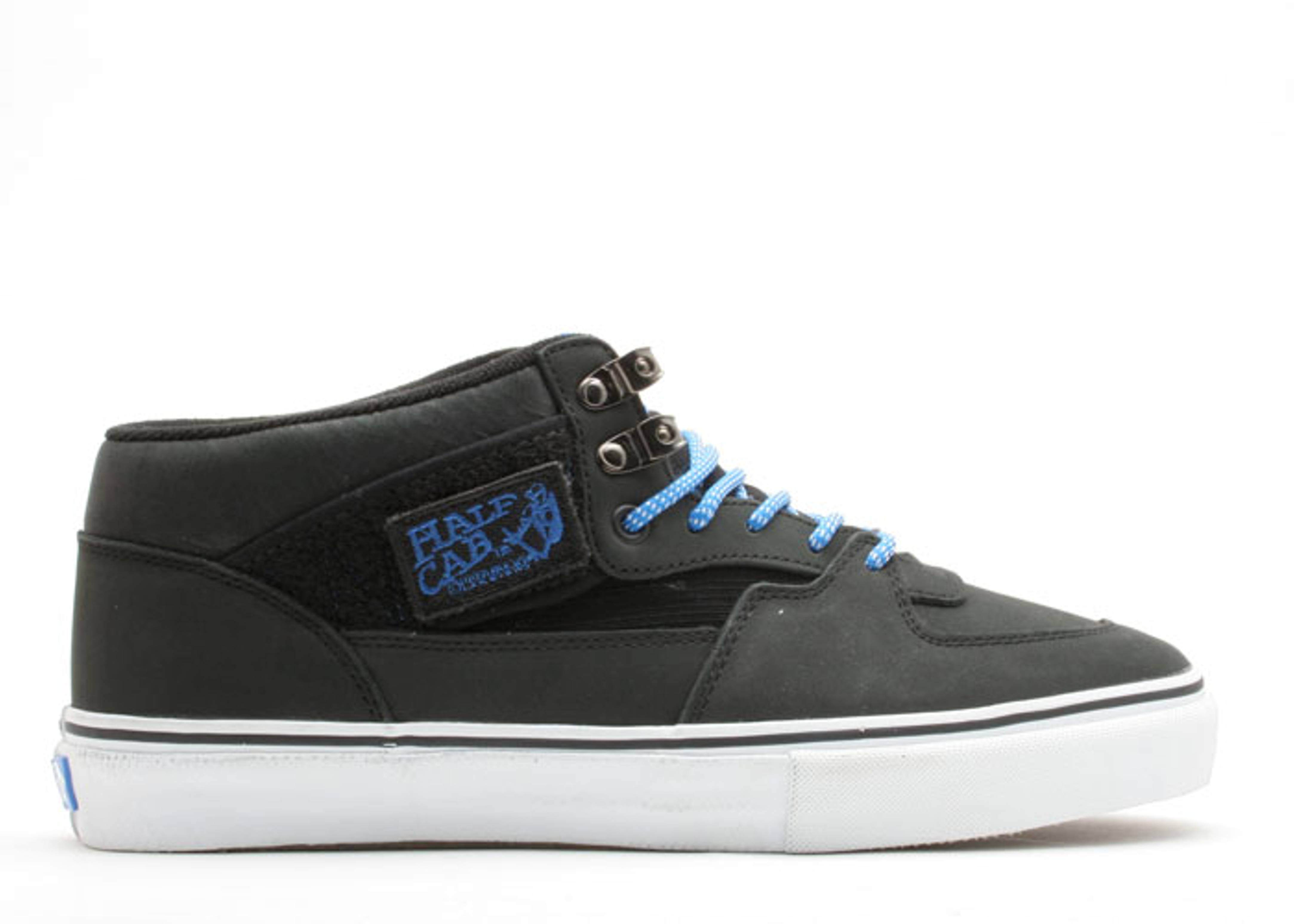 "half cab pro ""drop sneakers not bombs"""