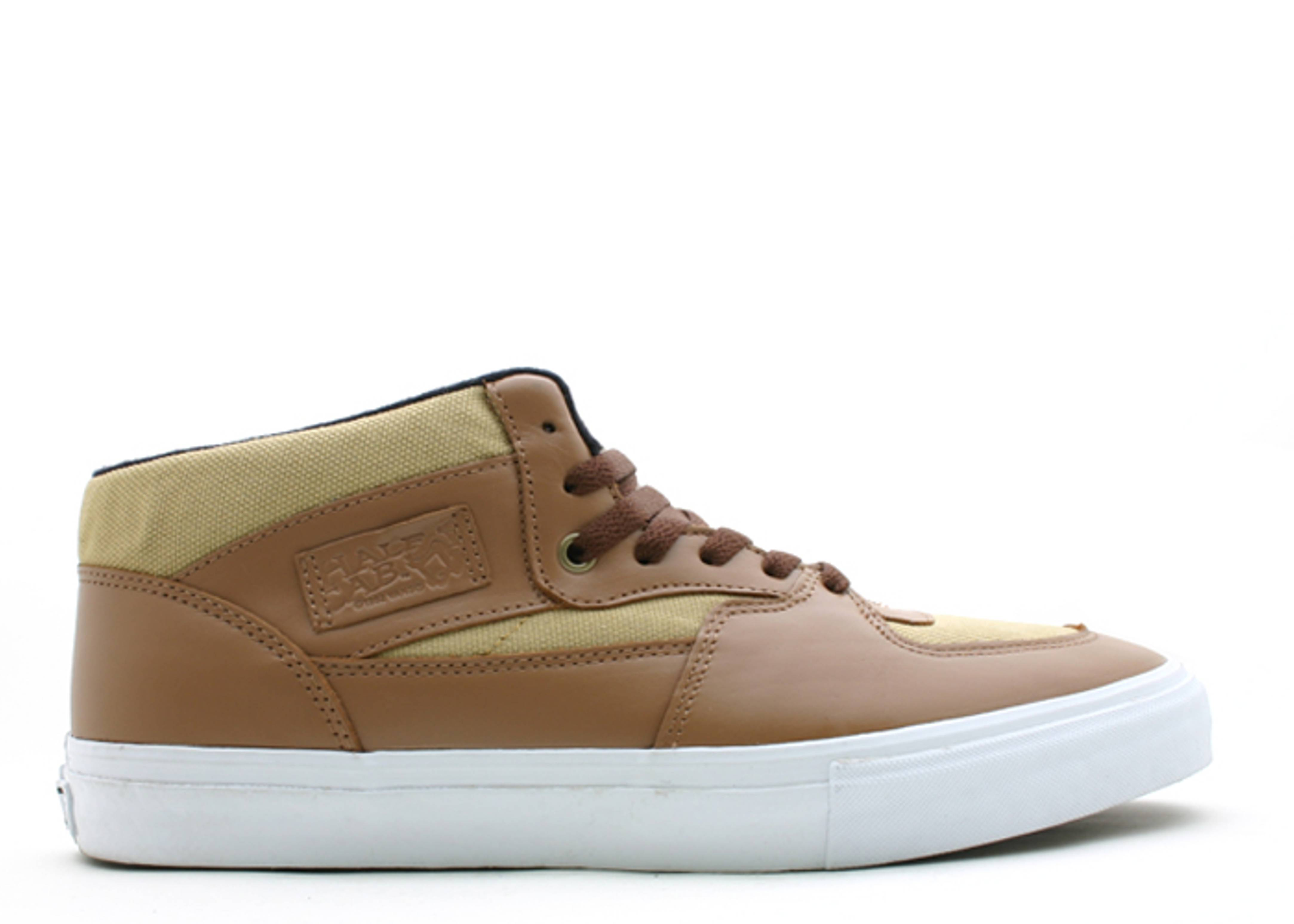halfcab s gusseted