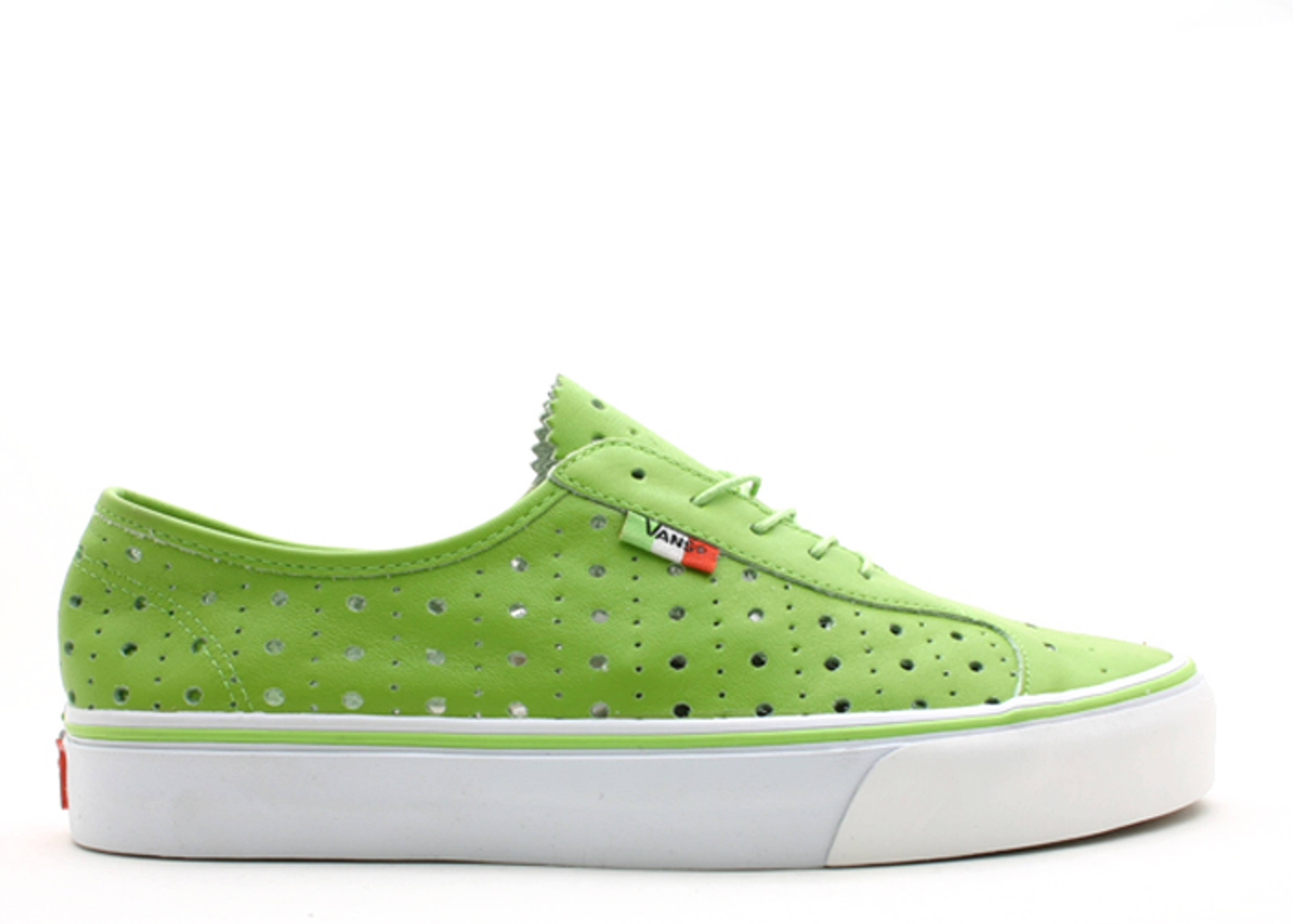 d0e03836a01f Supercorsa - Vans - vn0hi03nks9 - jasmine green