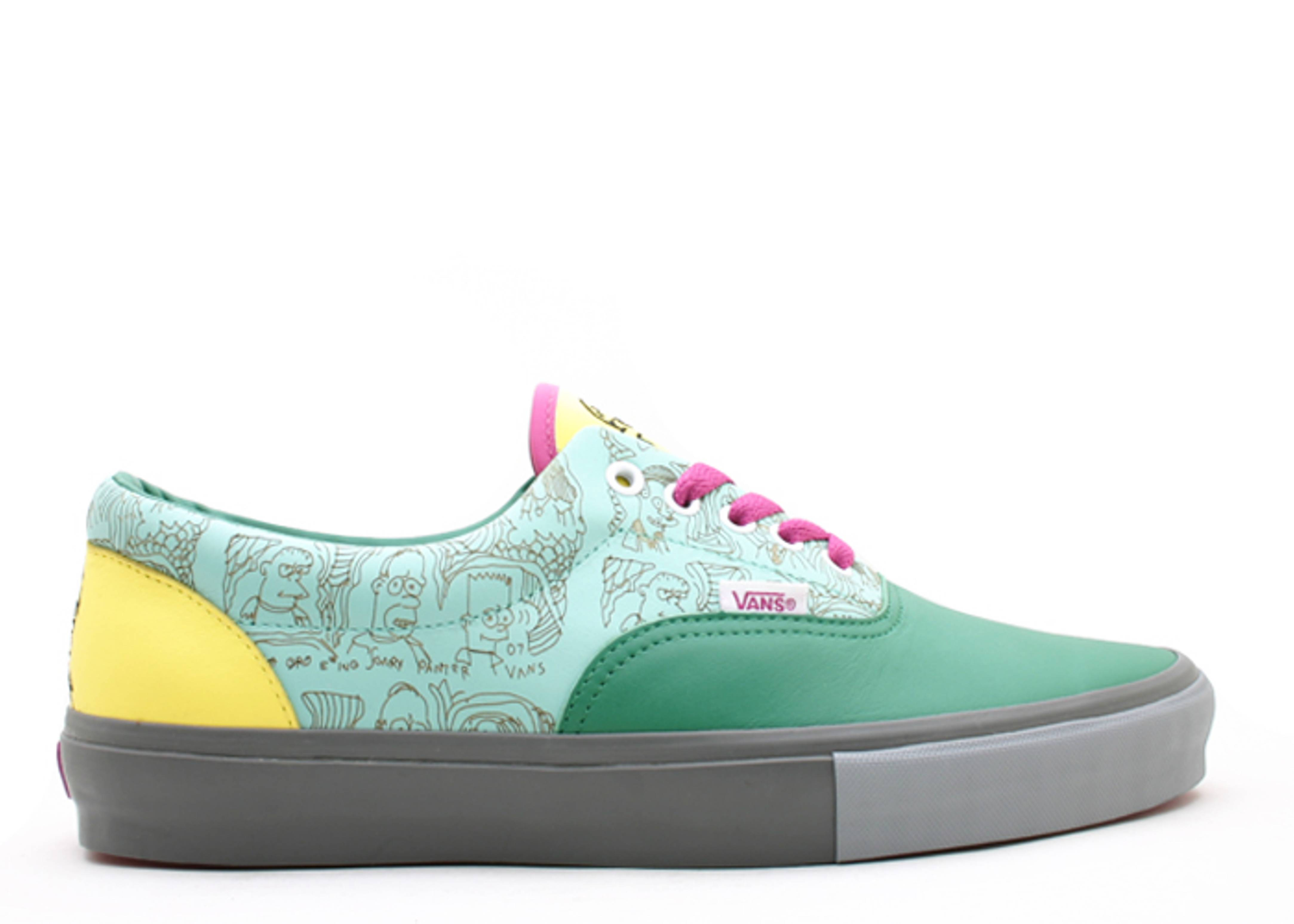 "era lx ""simpsons (gary panter)"""
