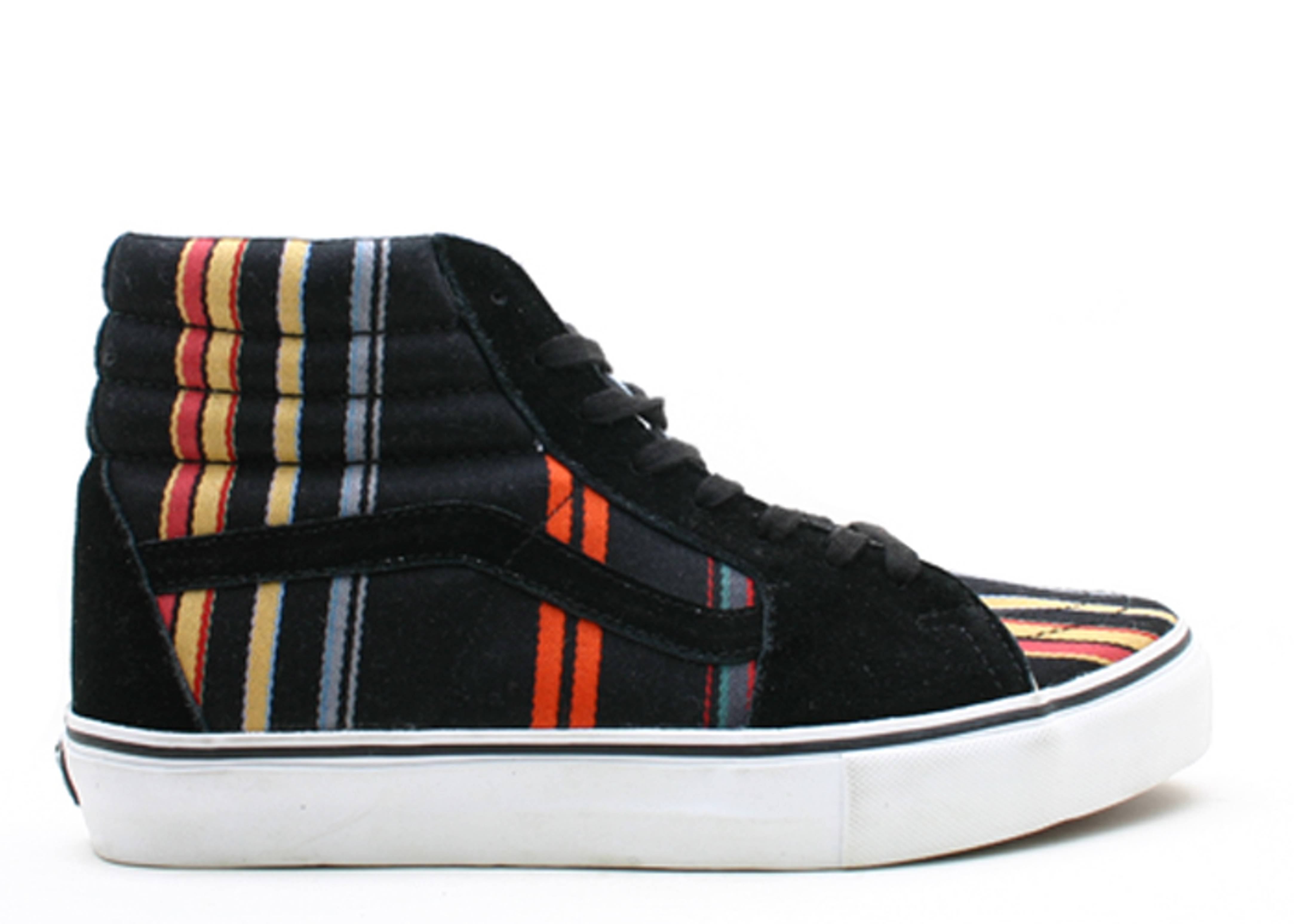 "sk8 hi lx ""paul smith stripes"""