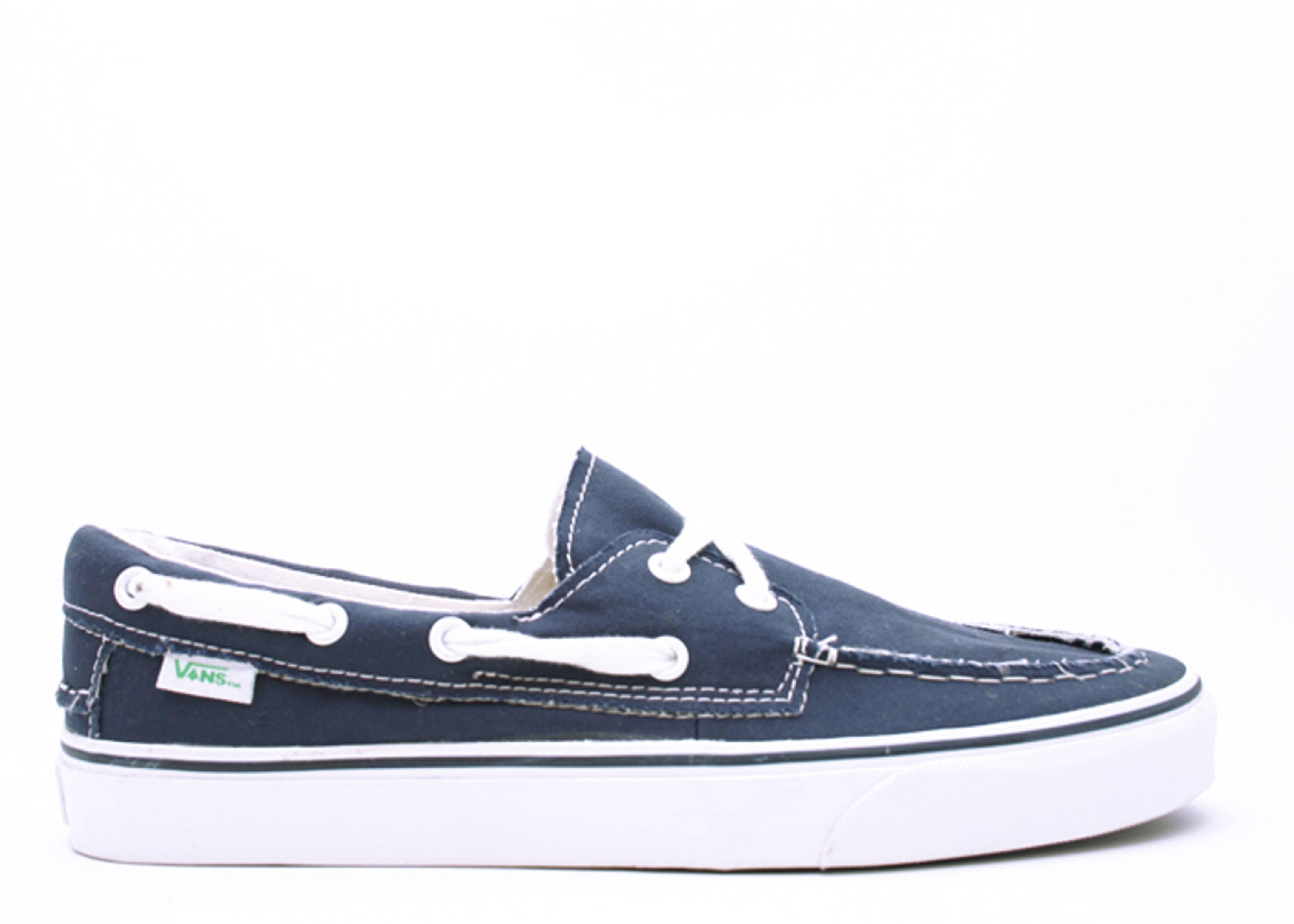 zapato del bar5co