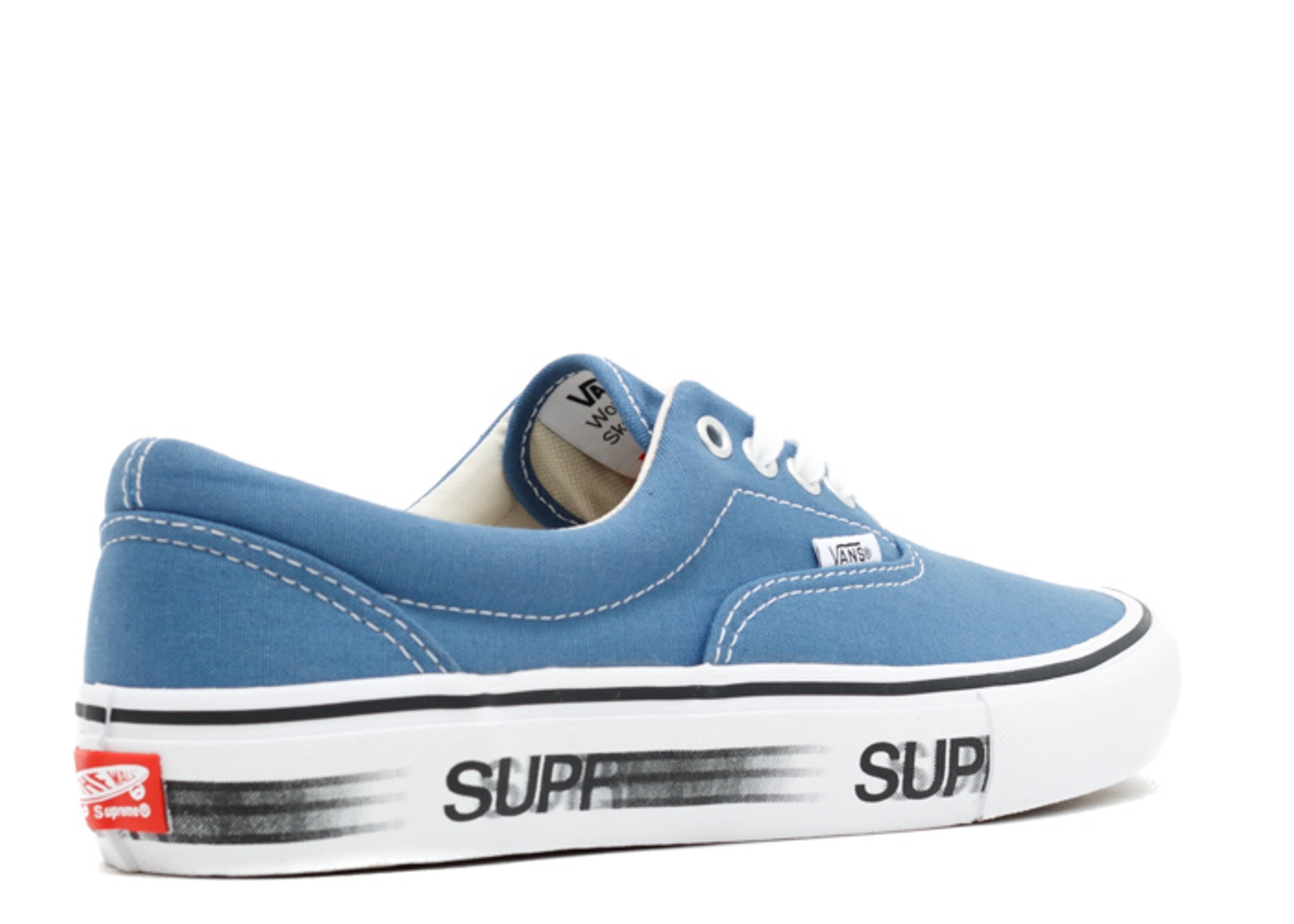era pro quotsupreme motion logoquot bluewhite flight club
