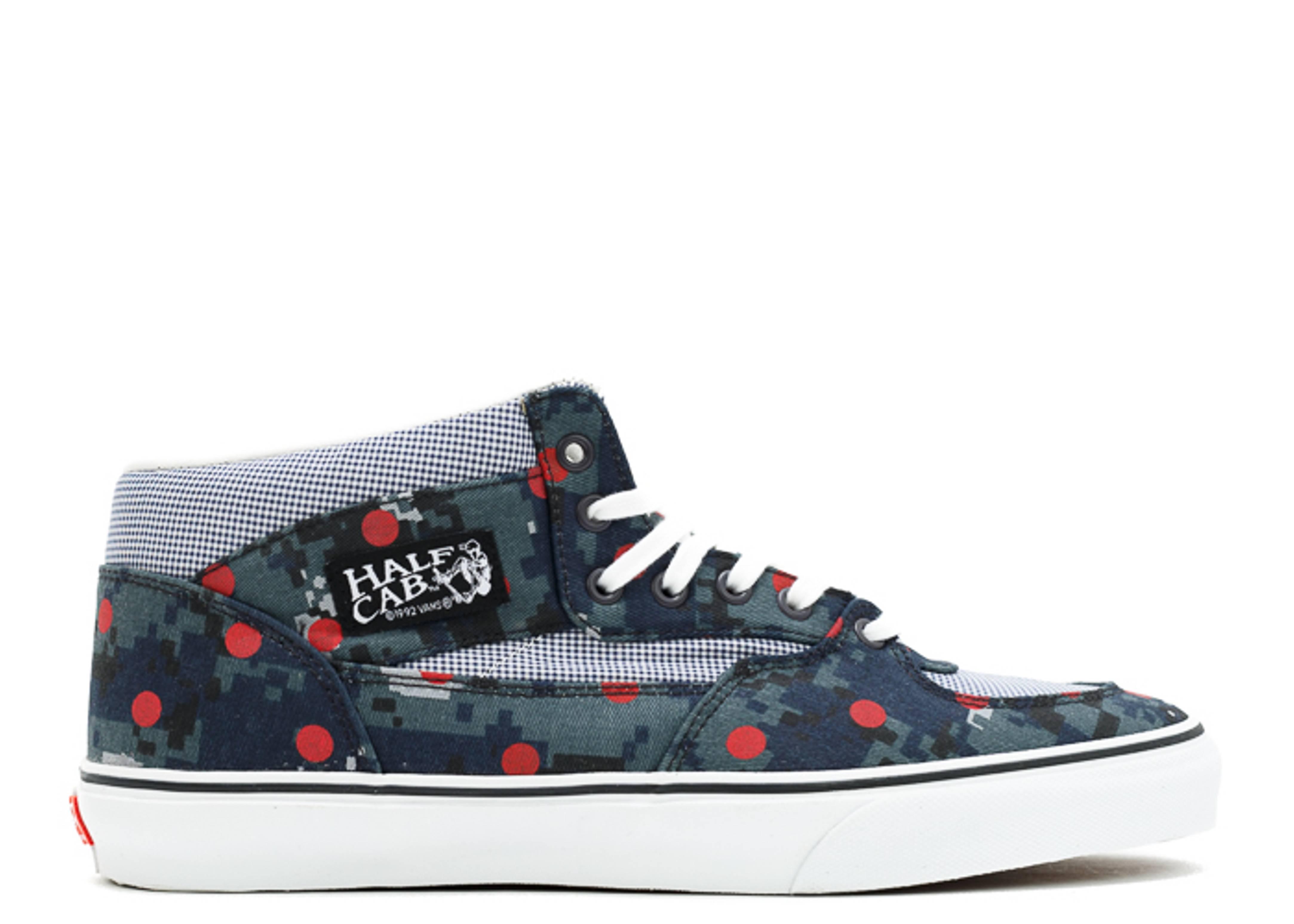 sneakers garcon vans