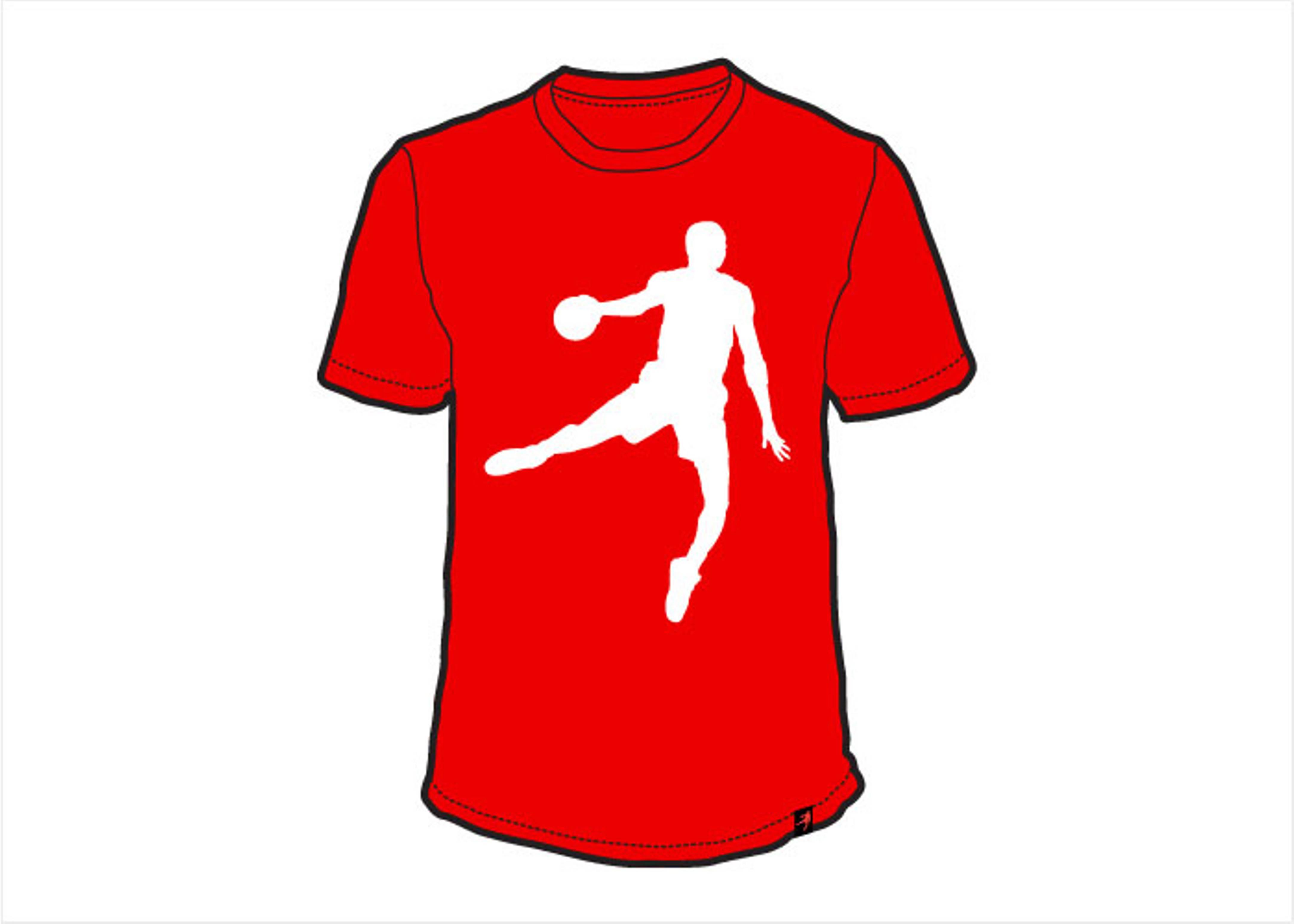 hangtime t-shirt