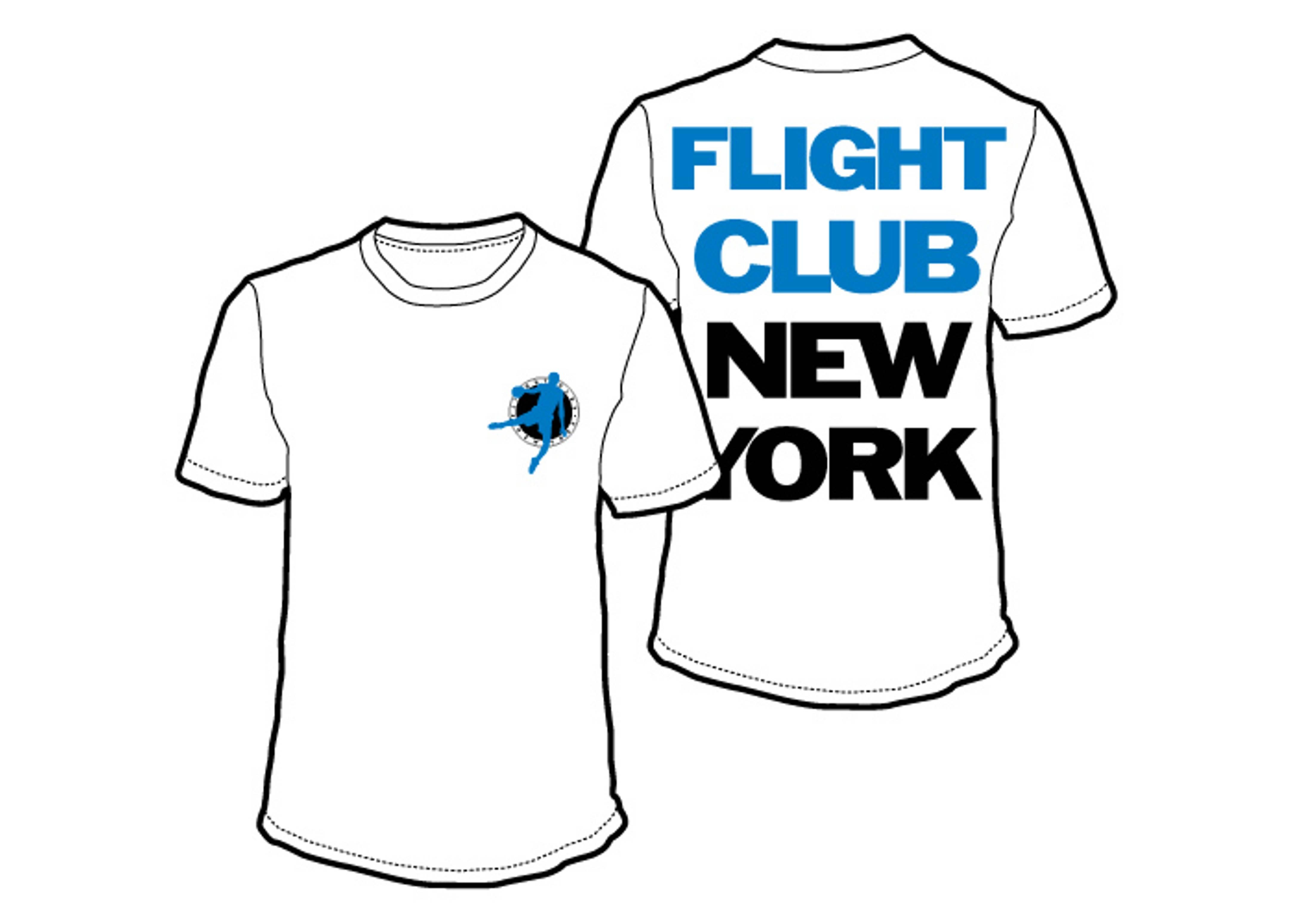 spellout t-shirt