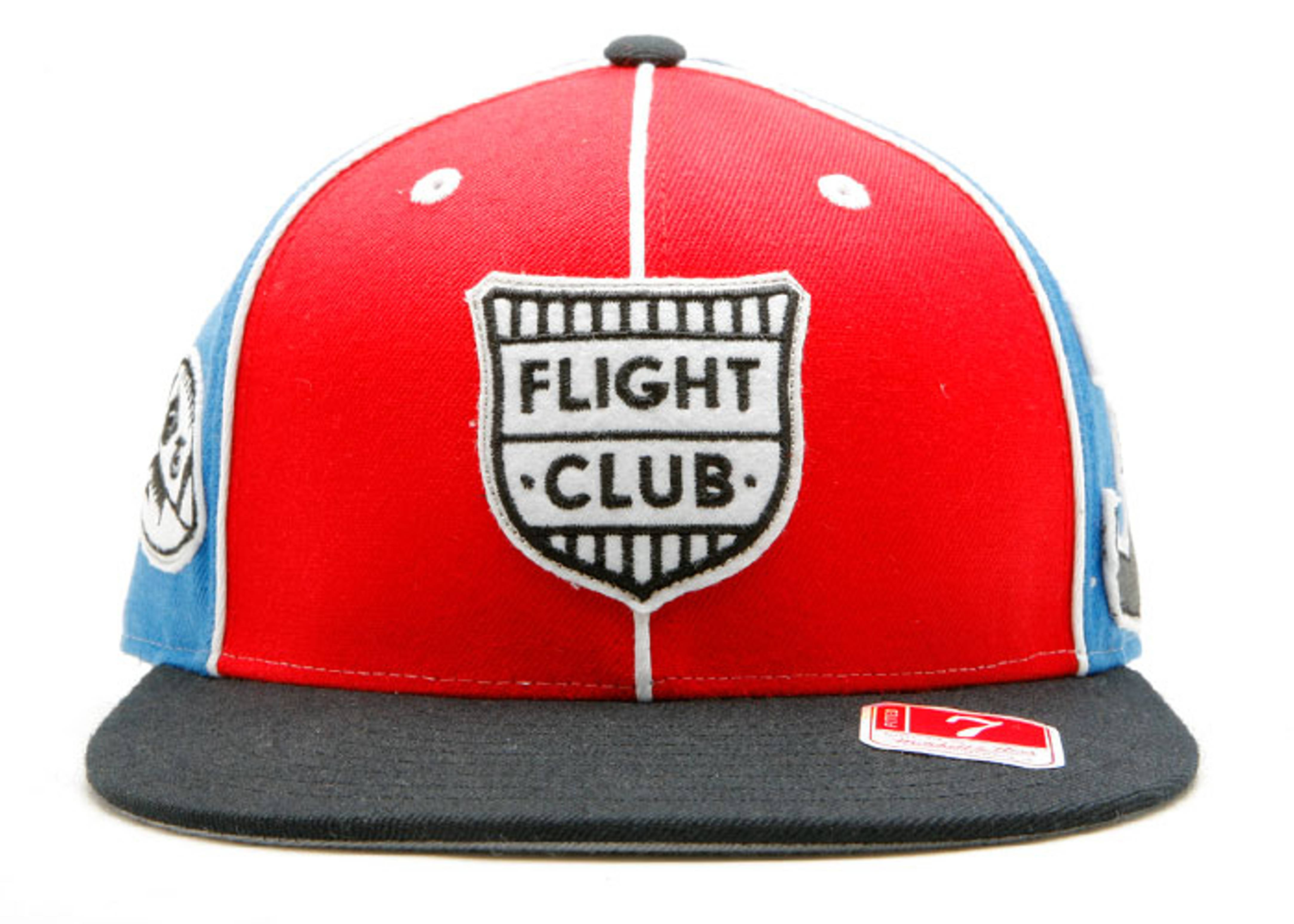 "fc x mitchell & ness fitted ""ballbusters"""