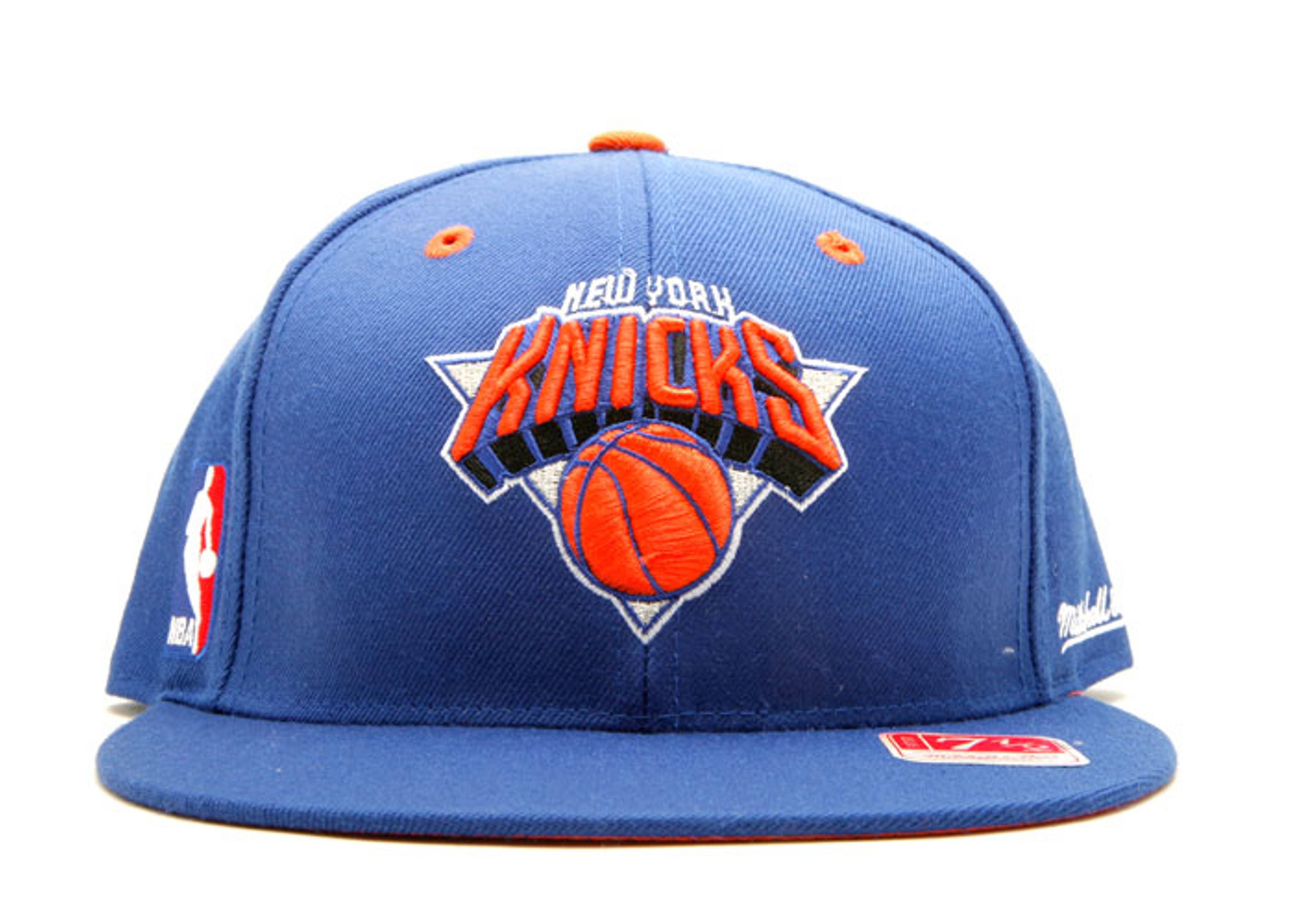 "new york knicks fitted ""patrick ewing"""