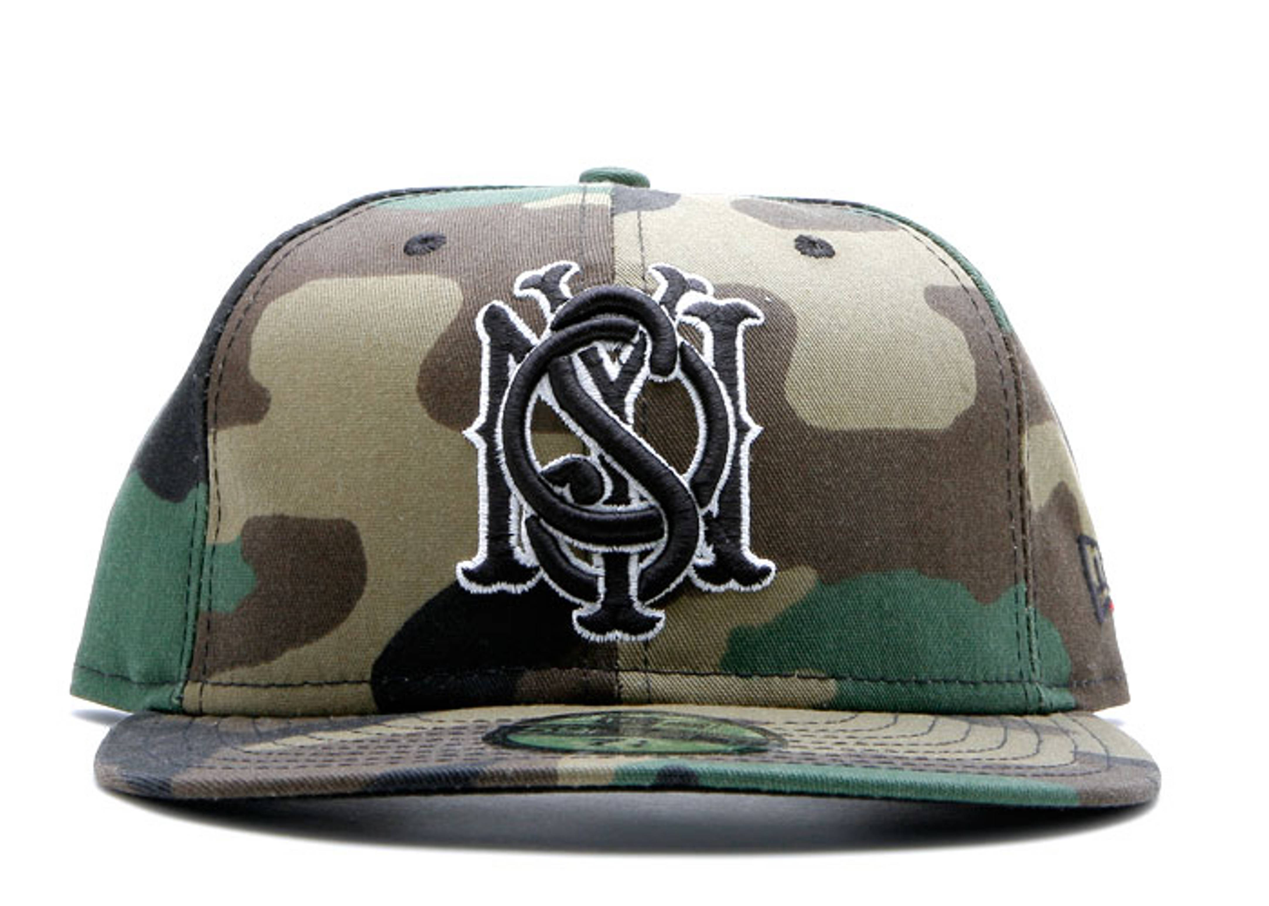 new era fitted