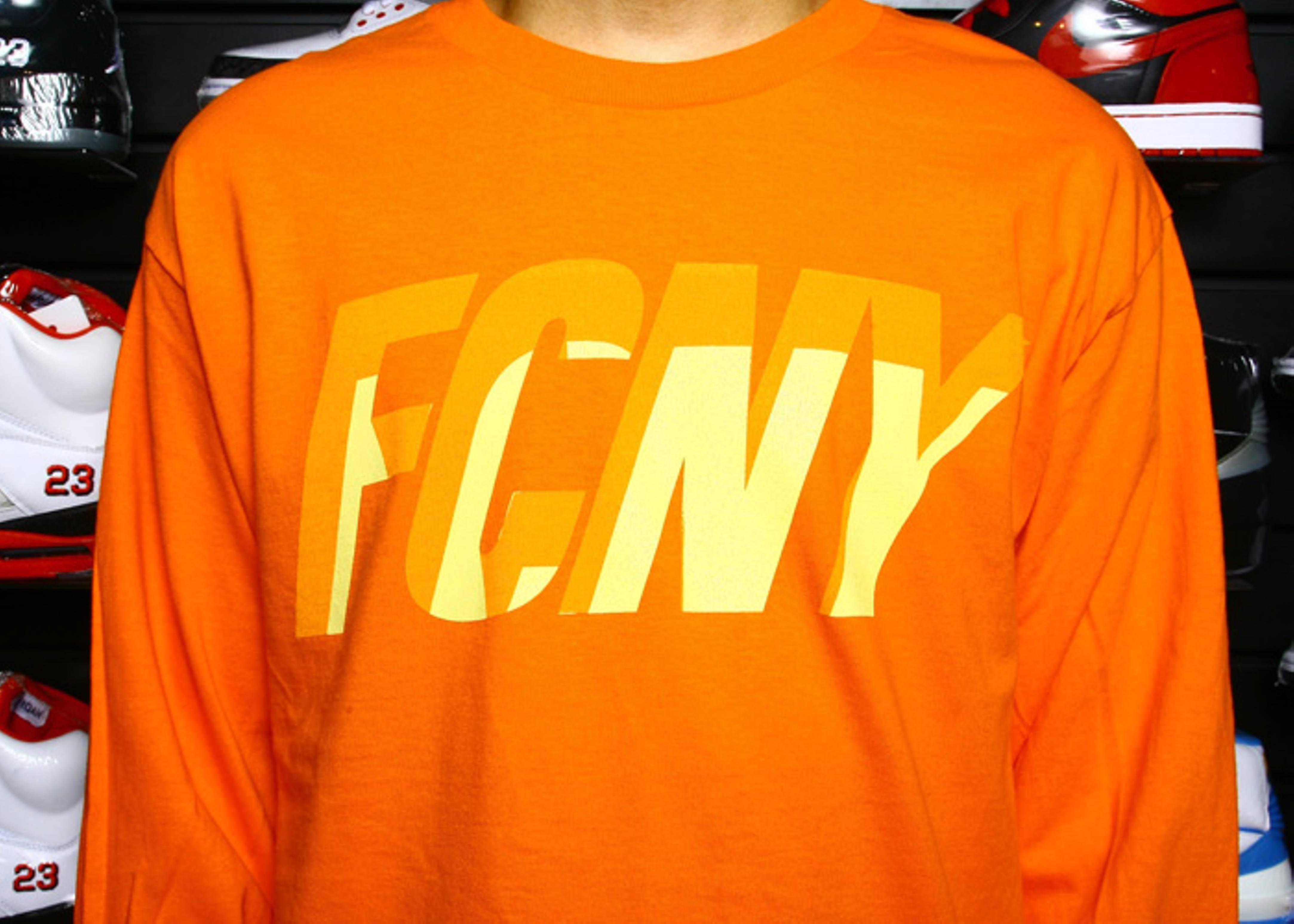 pumpkin l/s t-shirt