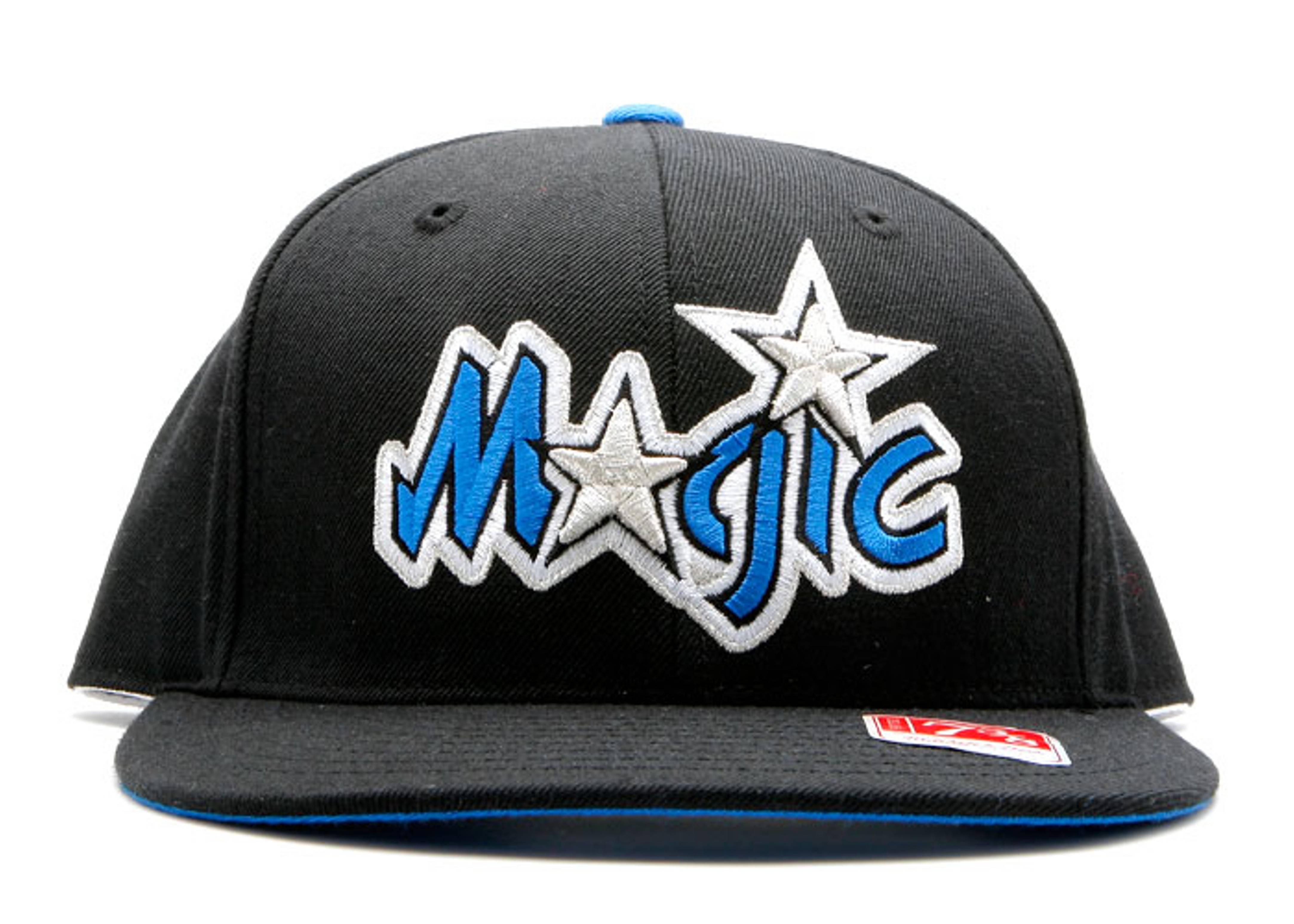 "orlando magic fitted ""magic"""