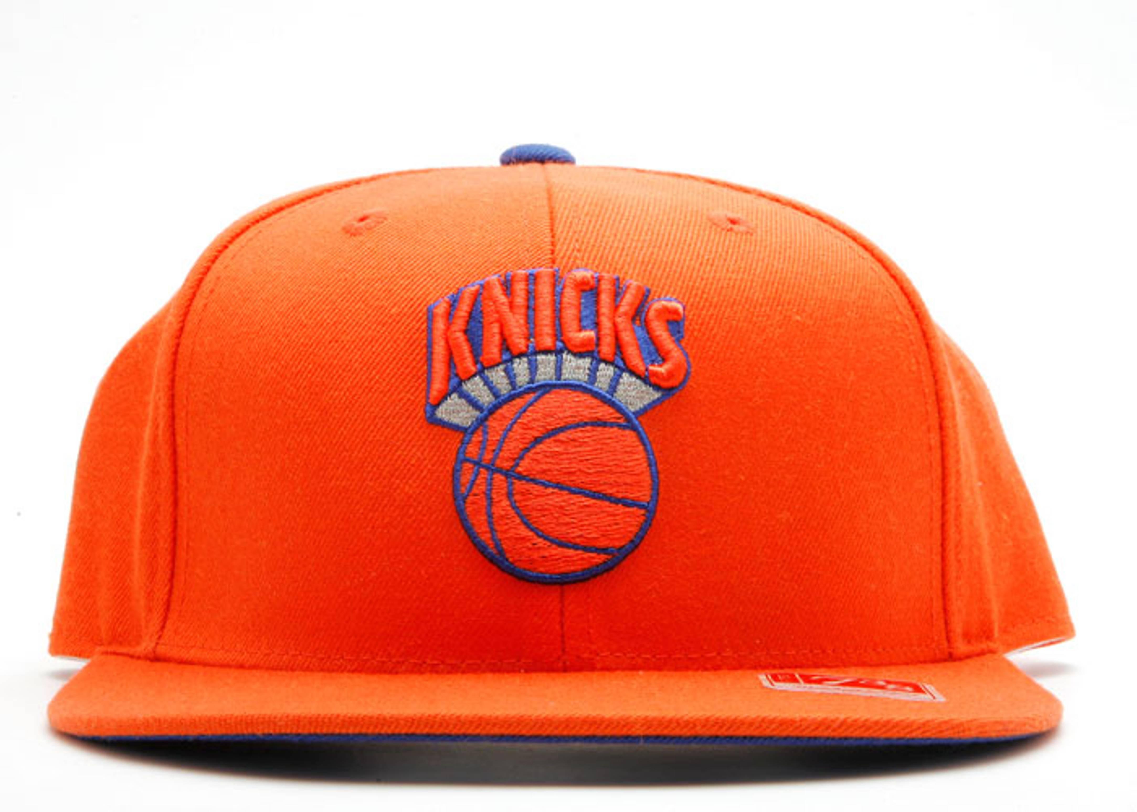"new york knicks fitted ""knicks"""