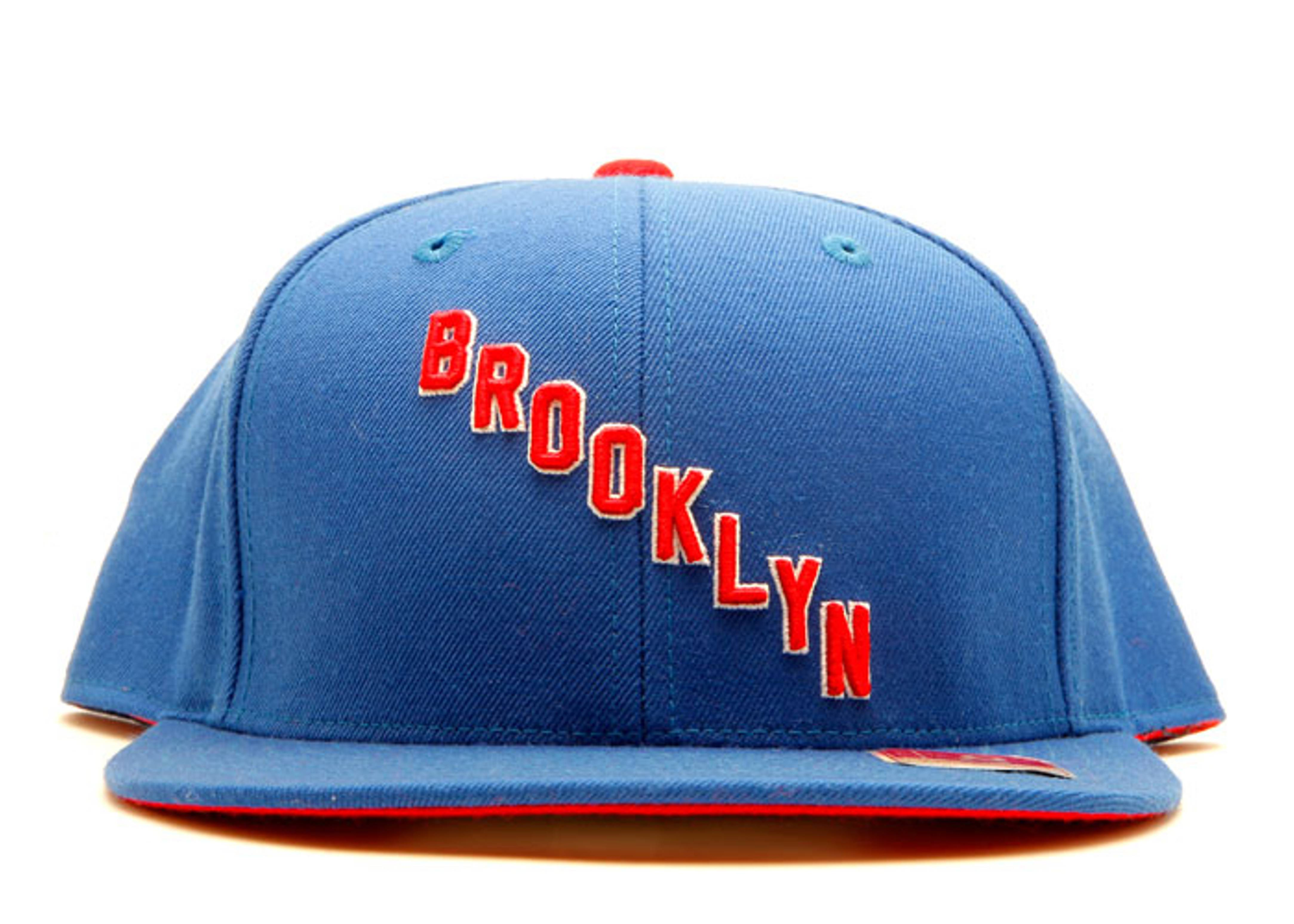 brooklyn fitted