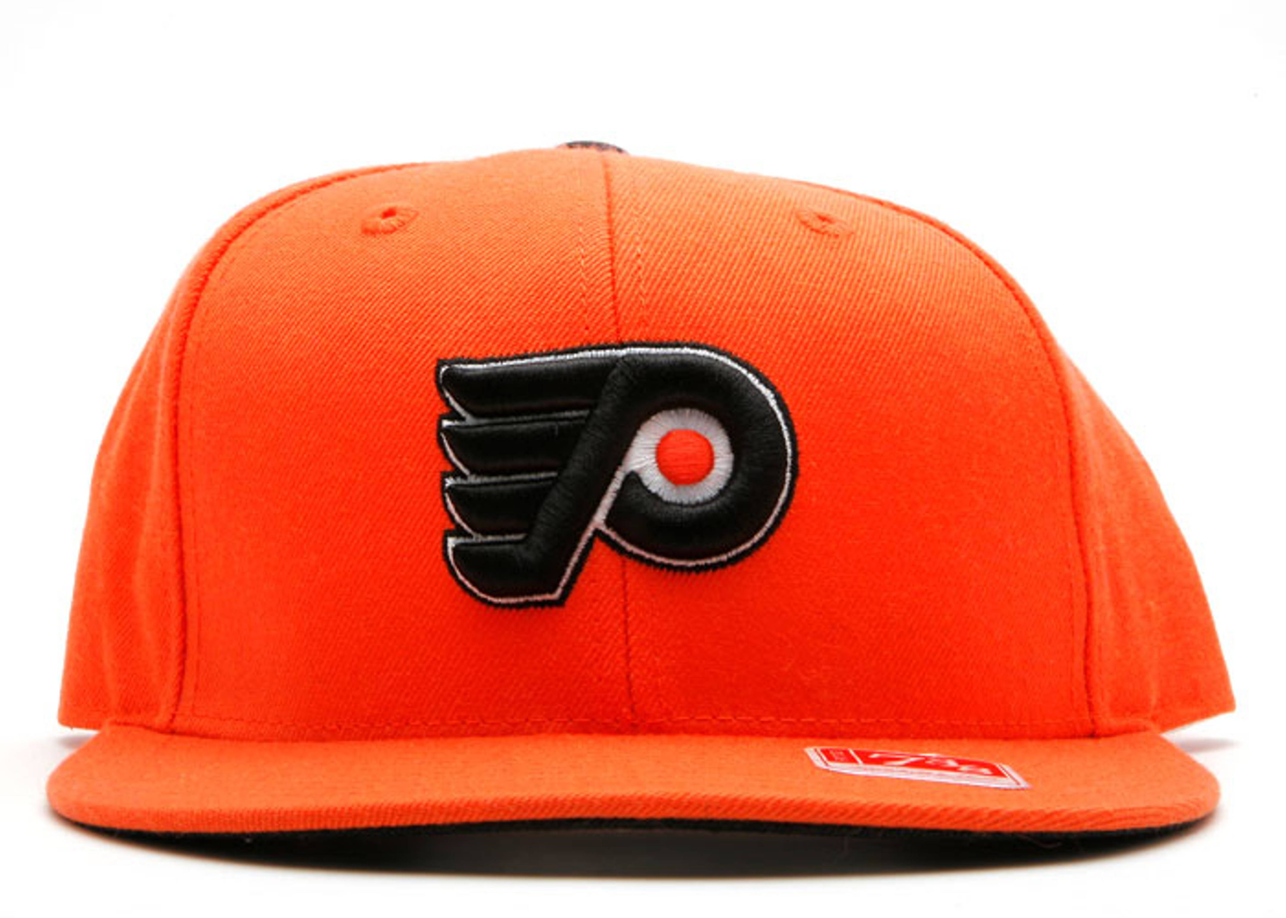 philadelphia flyers fitted