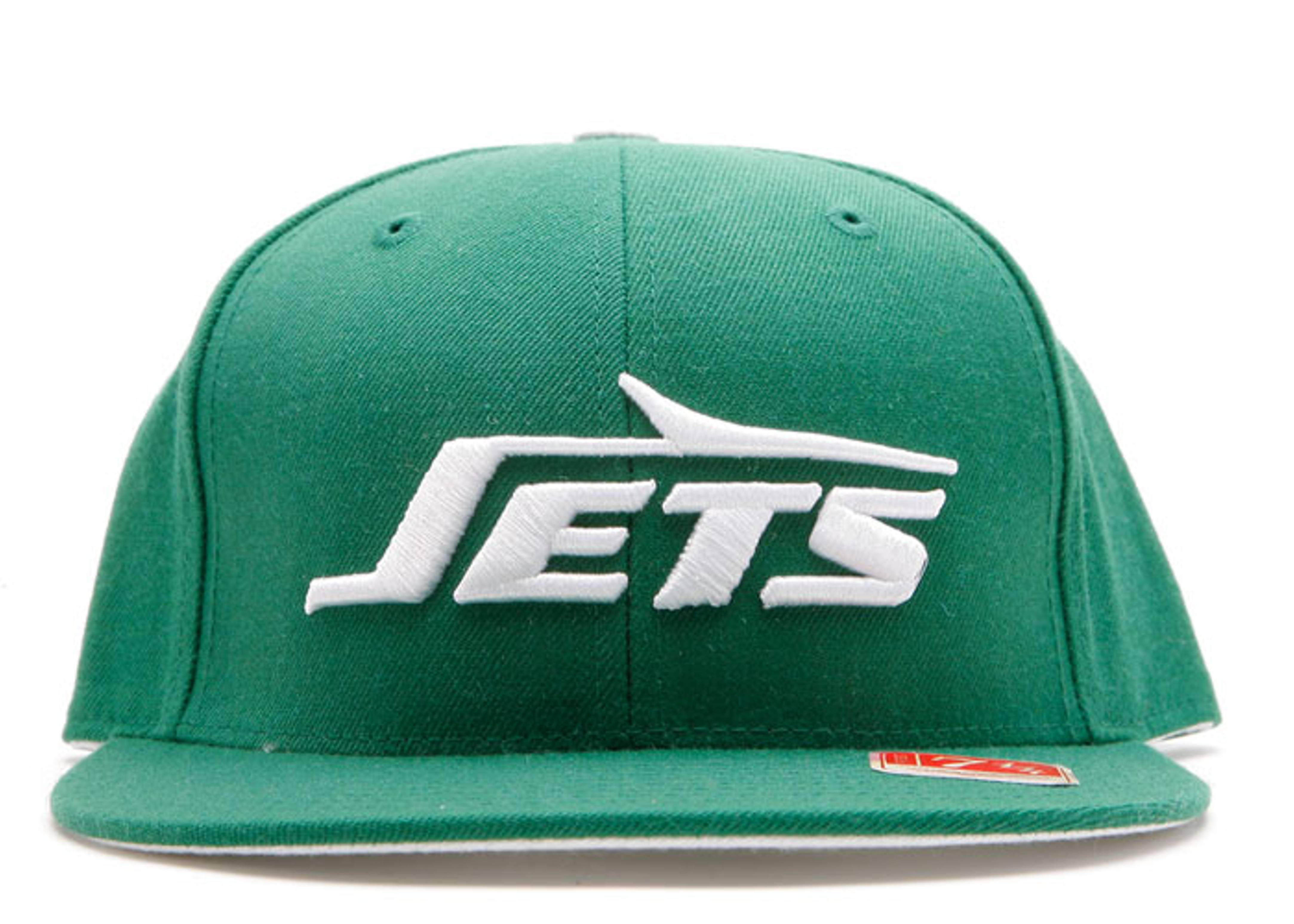 new york jets fitted