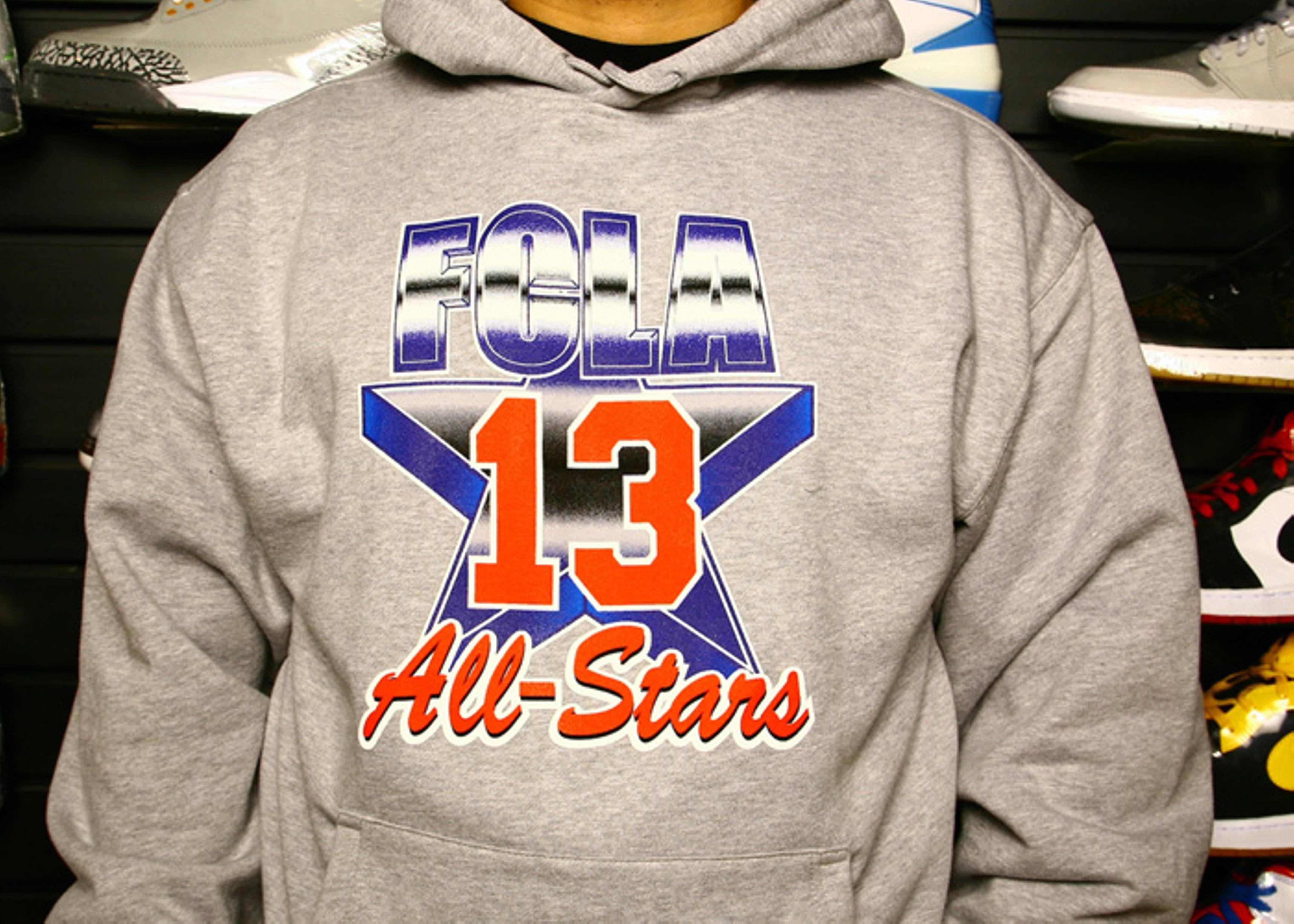 91 all star west hoody