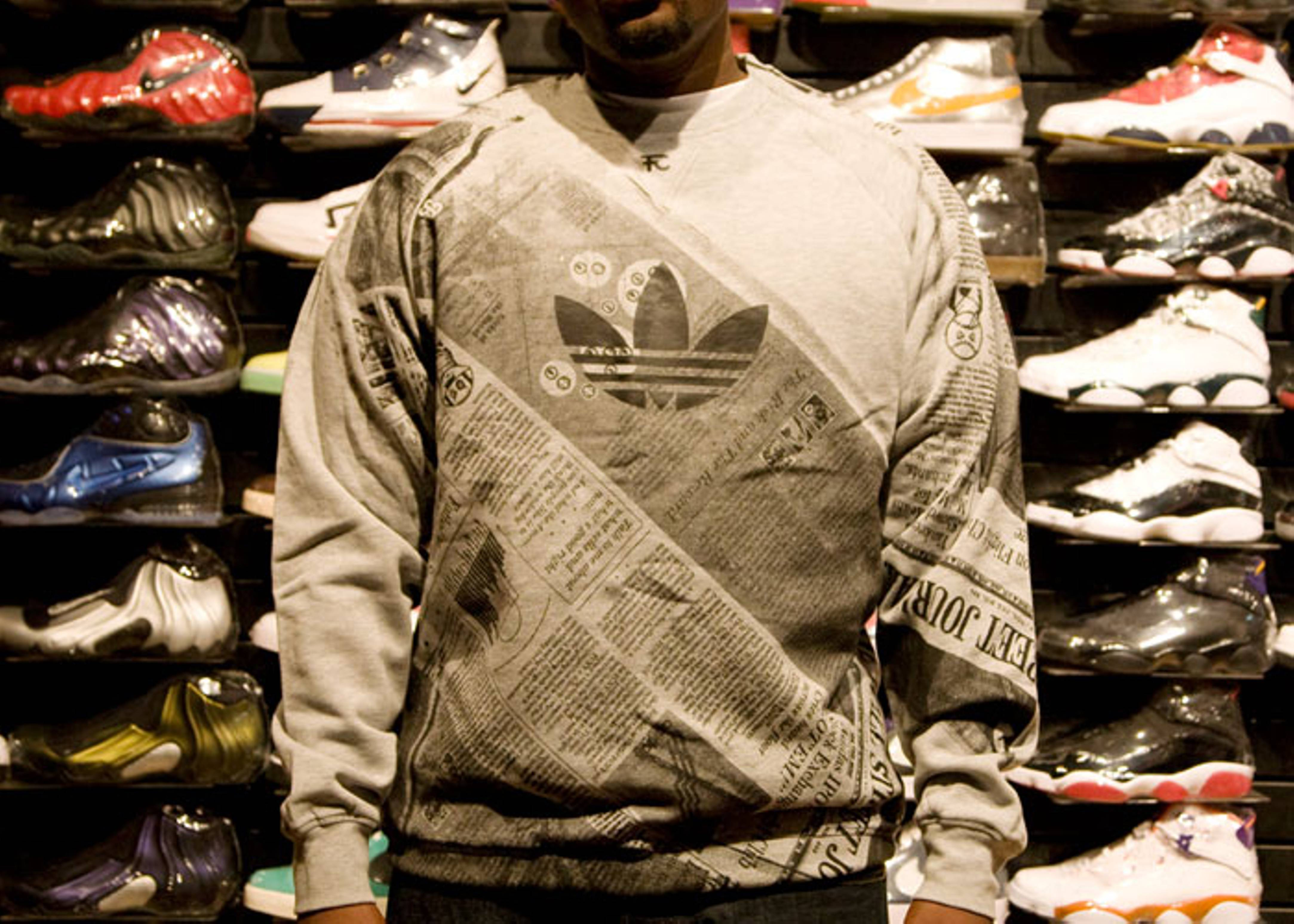 """fc x adidas wall street journal crew (ltd) """"ipo crew"""""""
