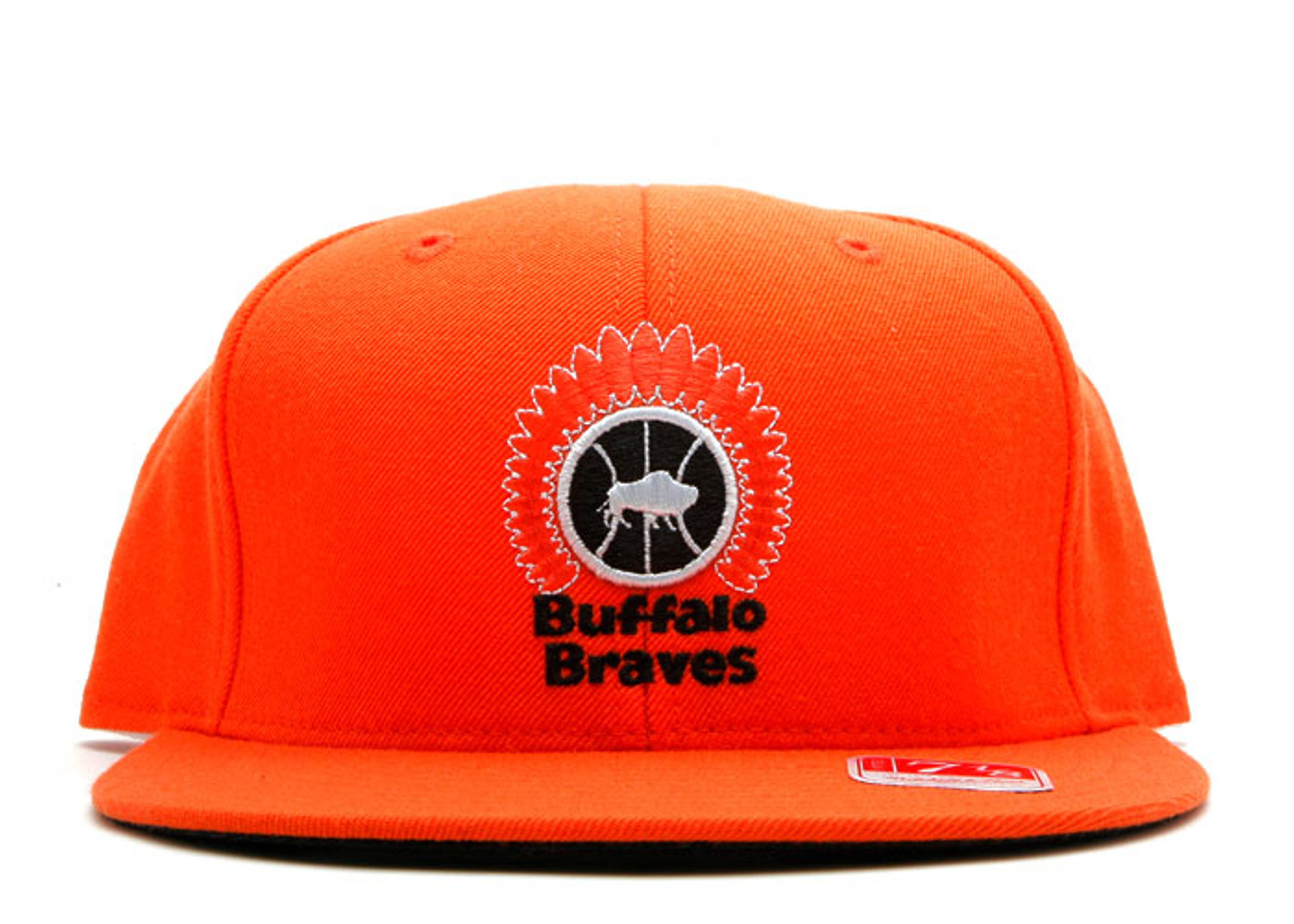 buffalo braves fitted