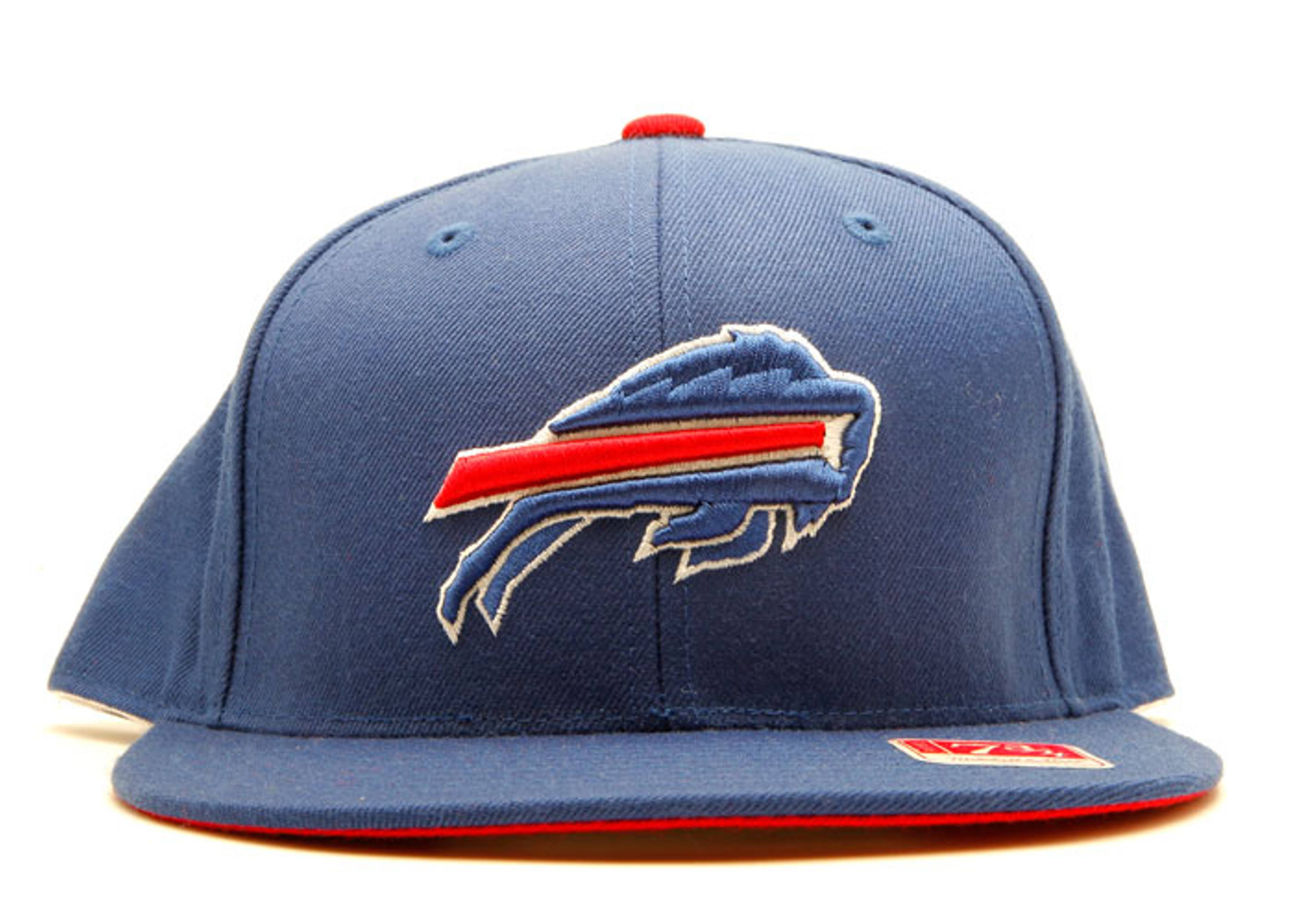 buffalo bills fitted