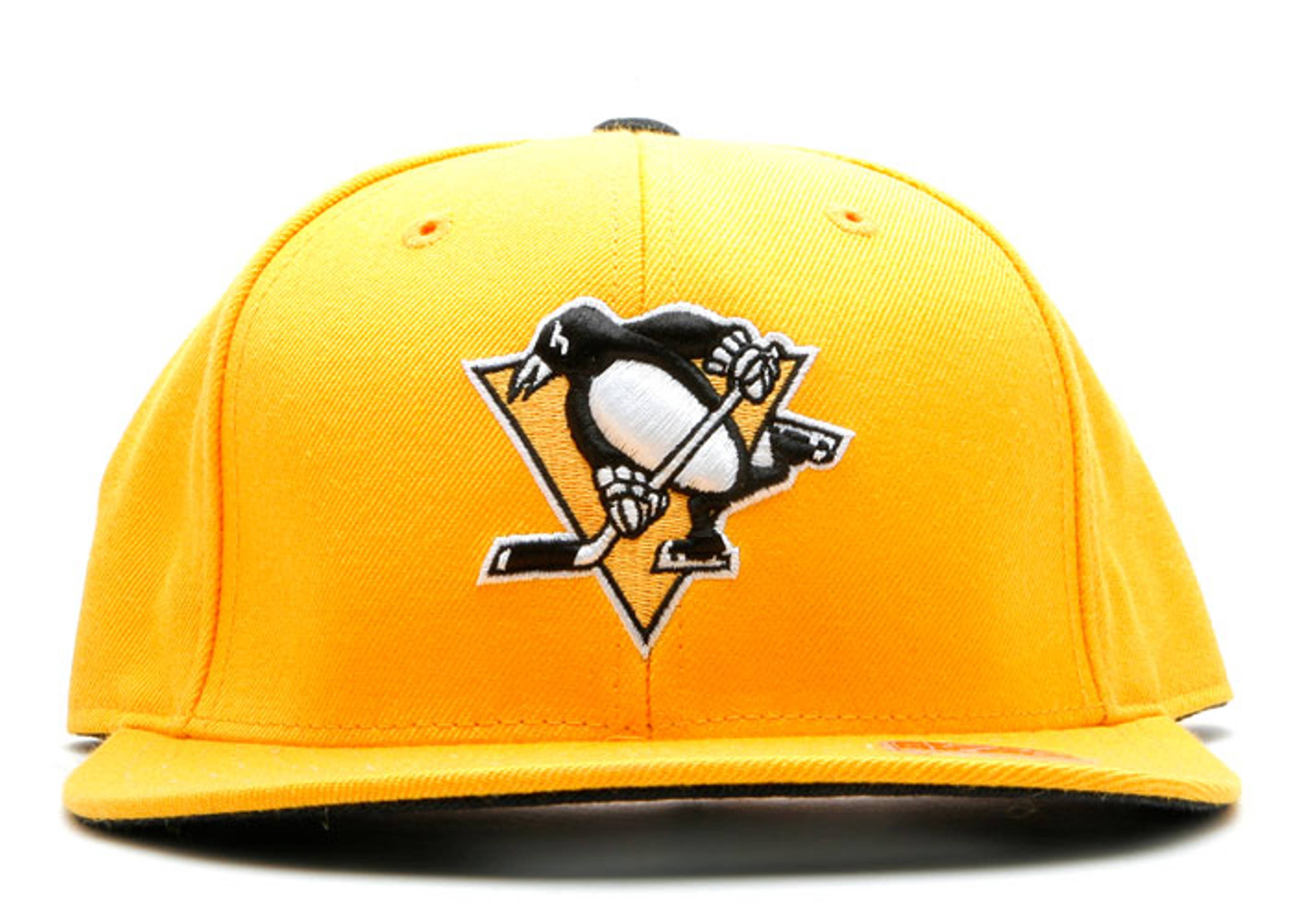pittsburgh penguins fitted