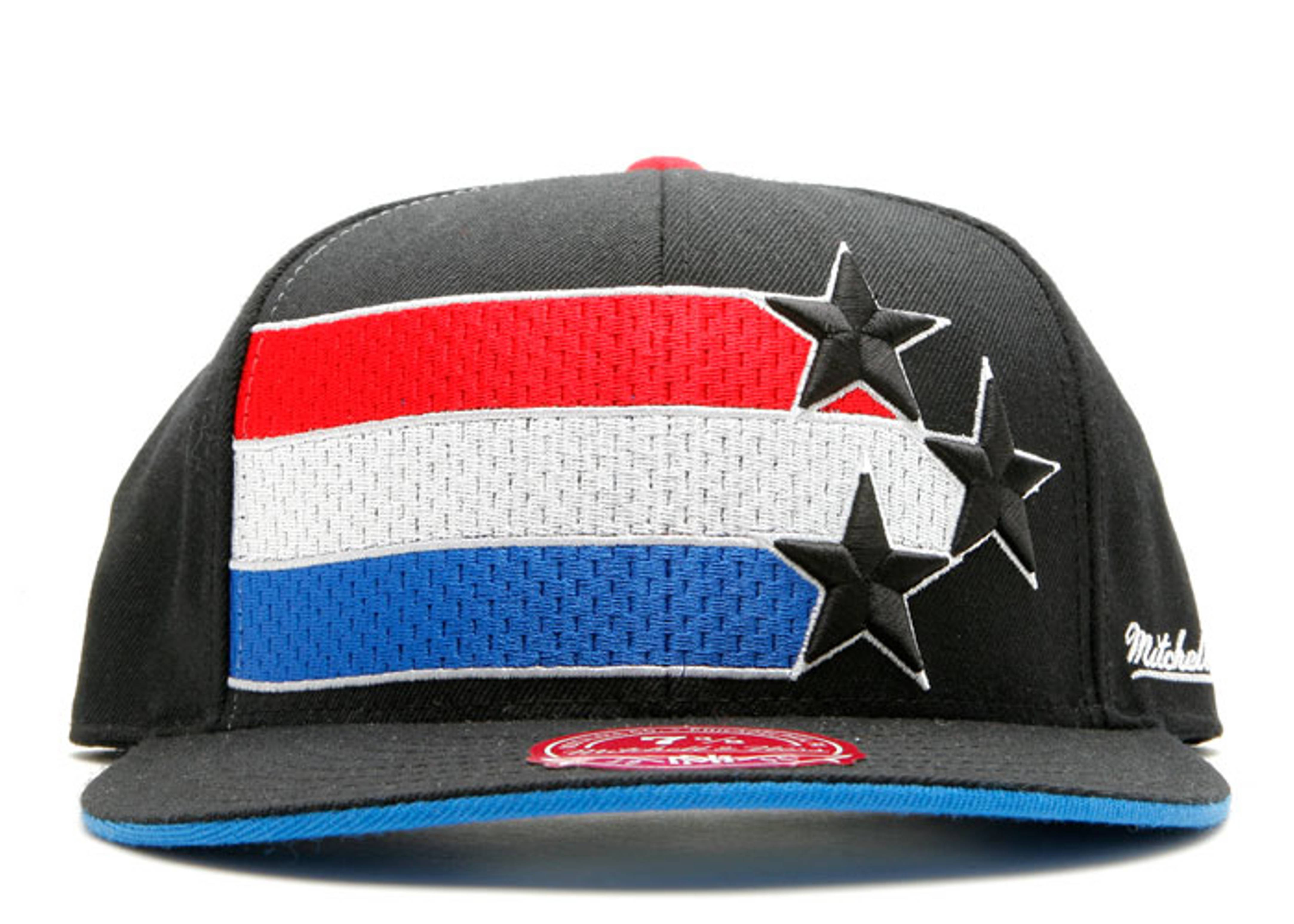 phoenix 1975 nba all-star game fitted