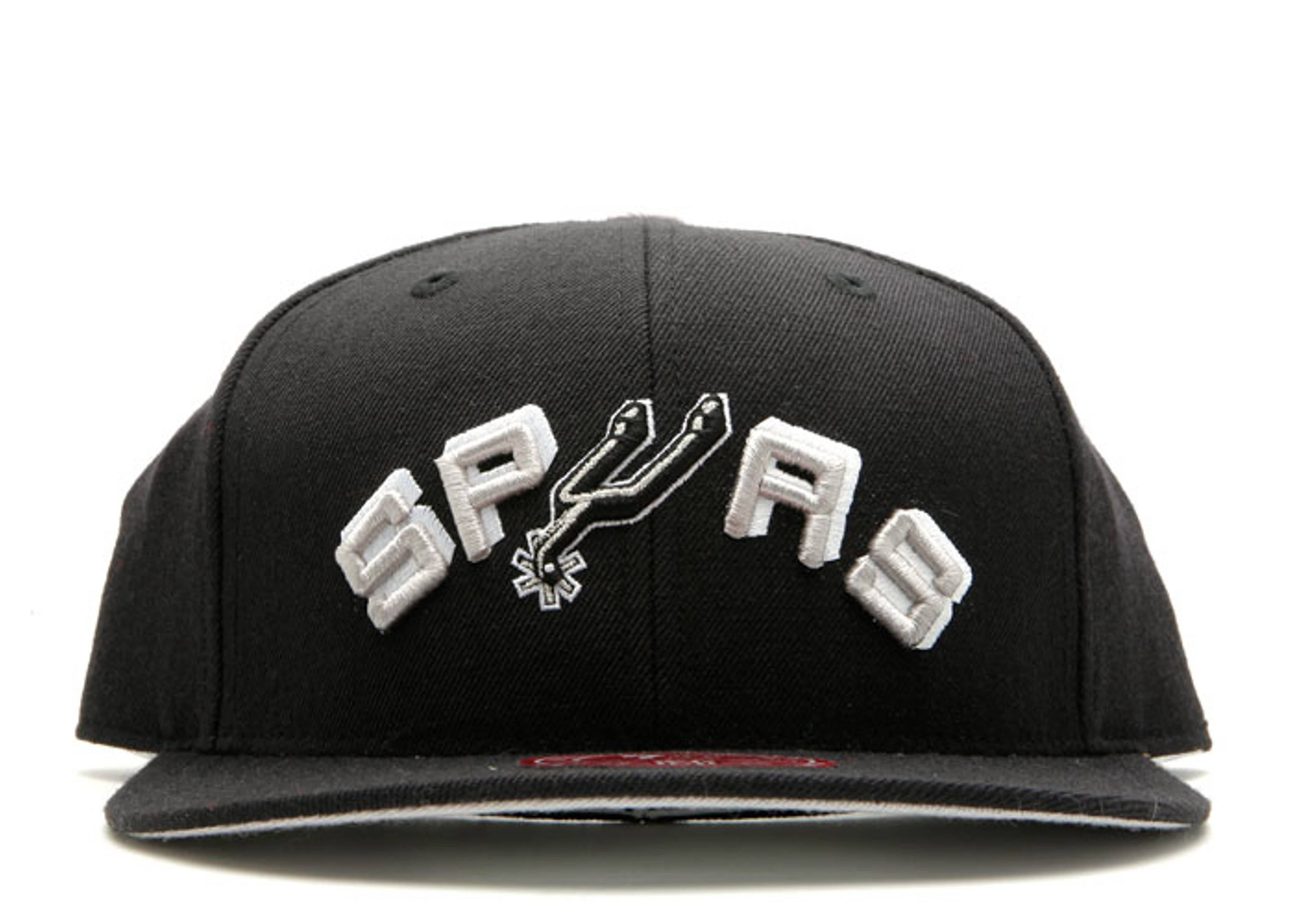 san antonio spurs fitted