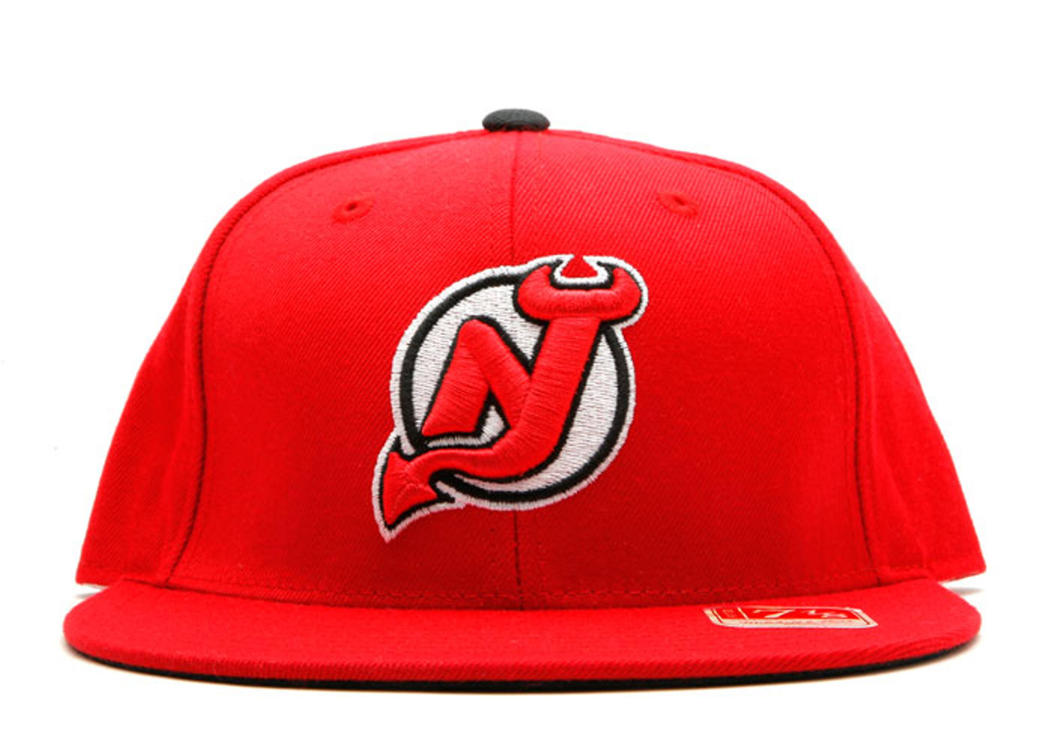 new jersey devils fitted