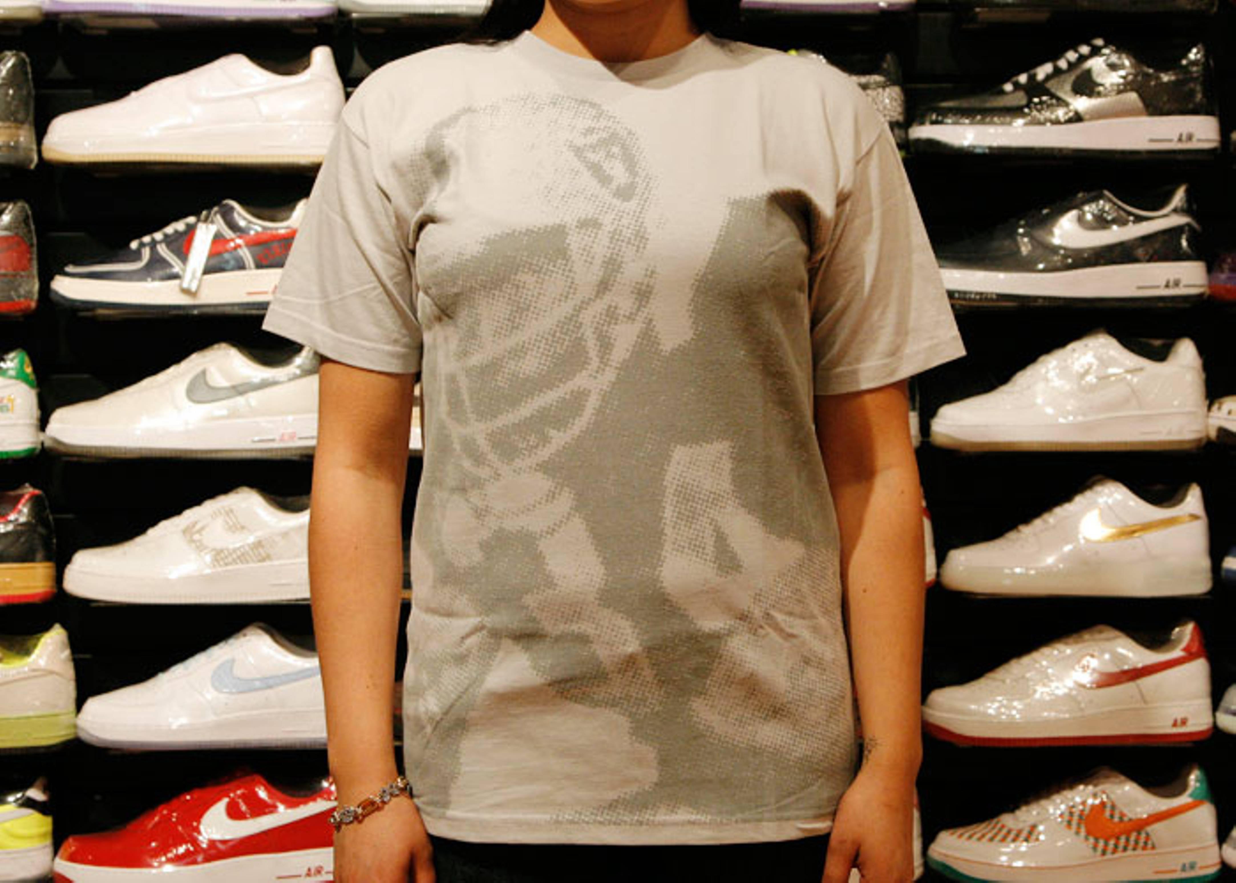"""bo jackson t-shirt """"raiders"""""""