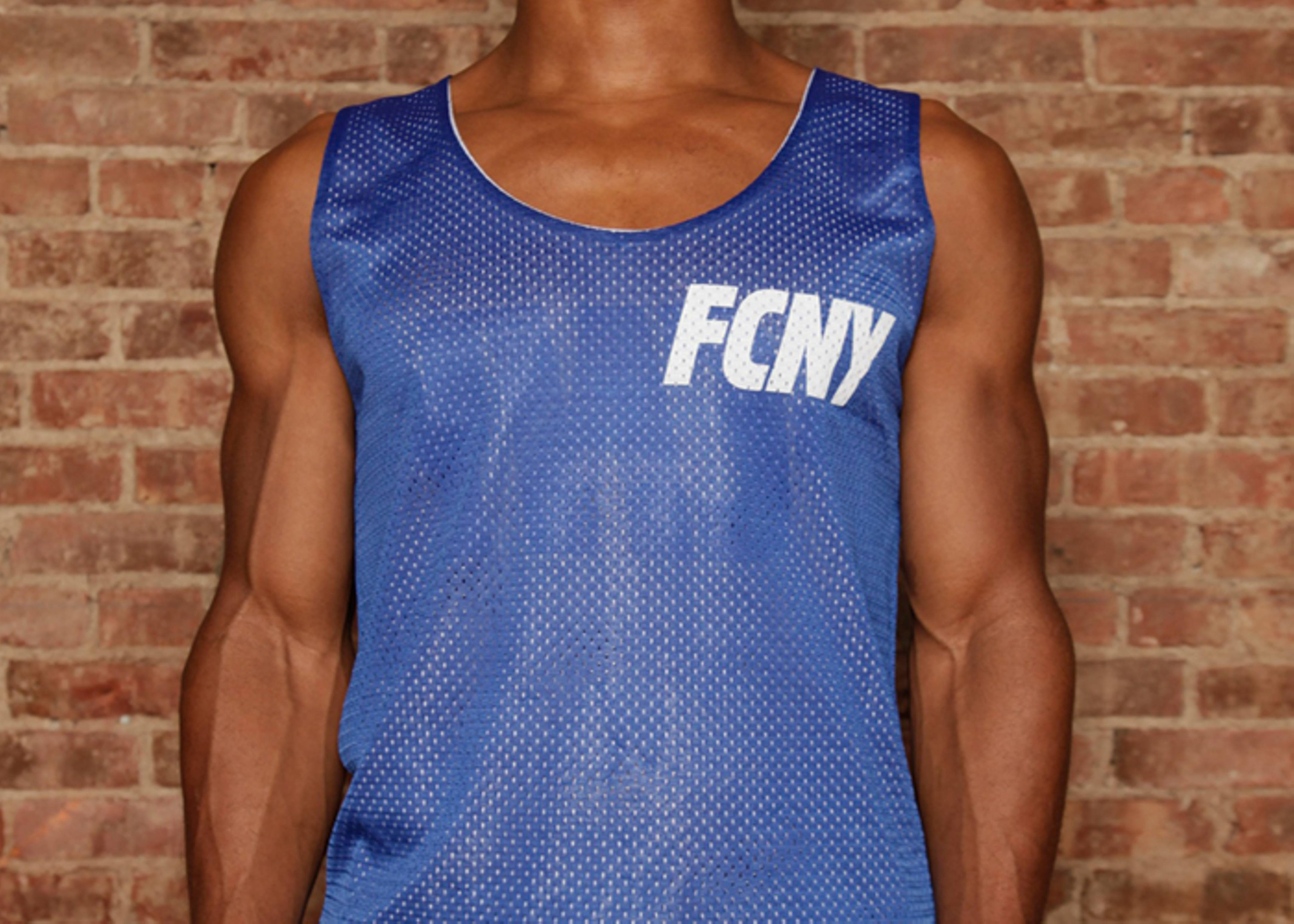 fcny reversible mesh tank