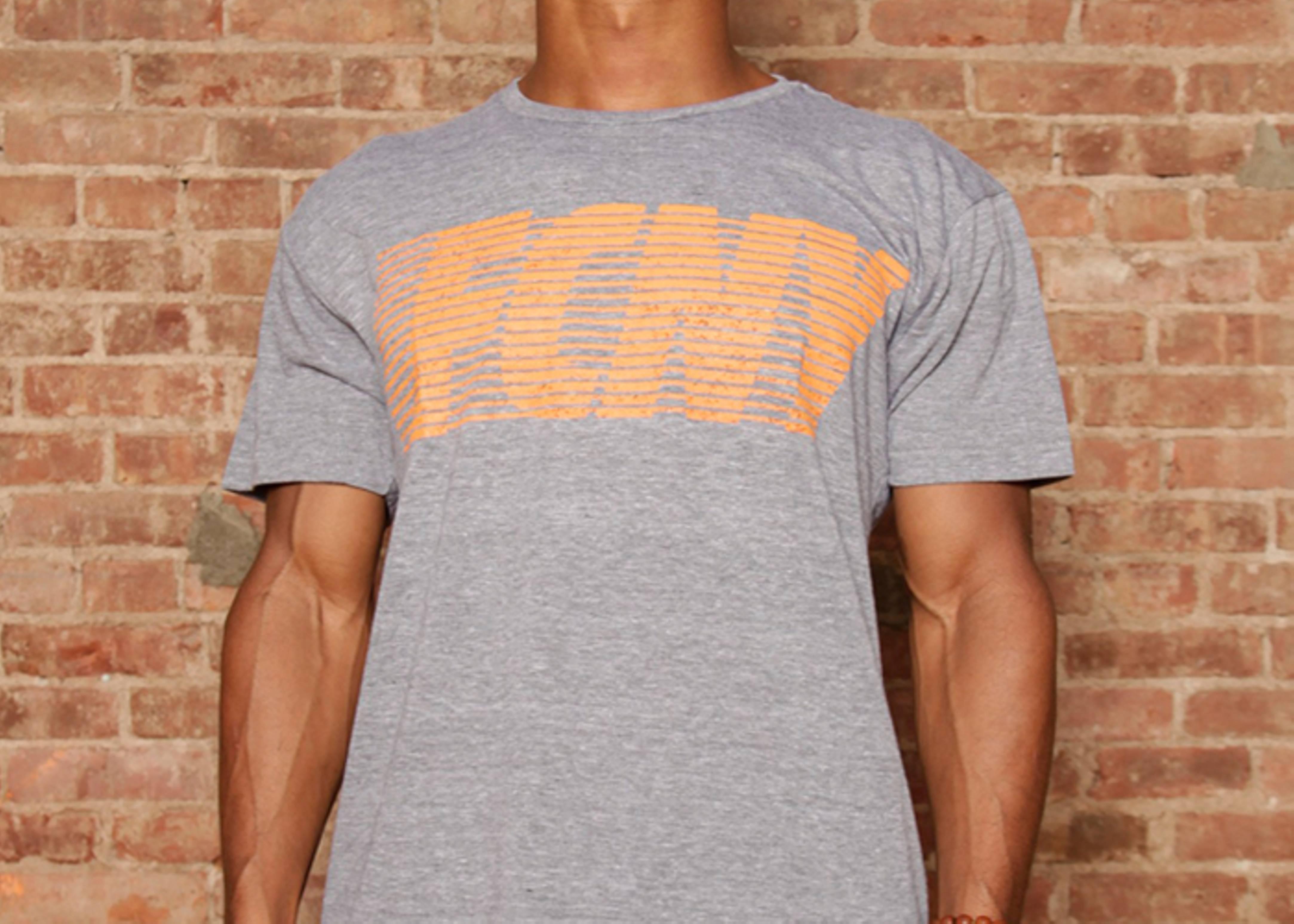 fcny vintage stripe s/s t-shirt