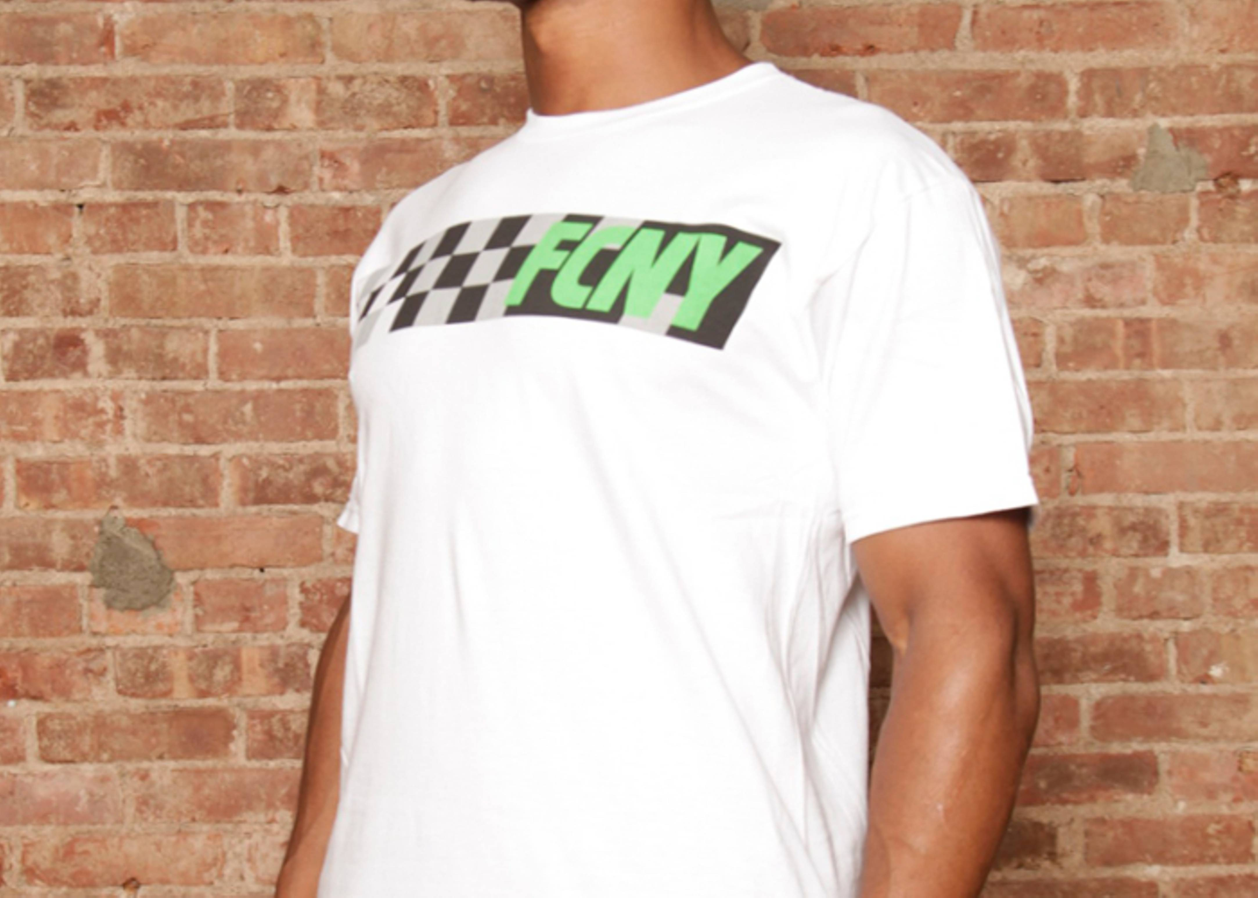 fcny at-one s/s tee