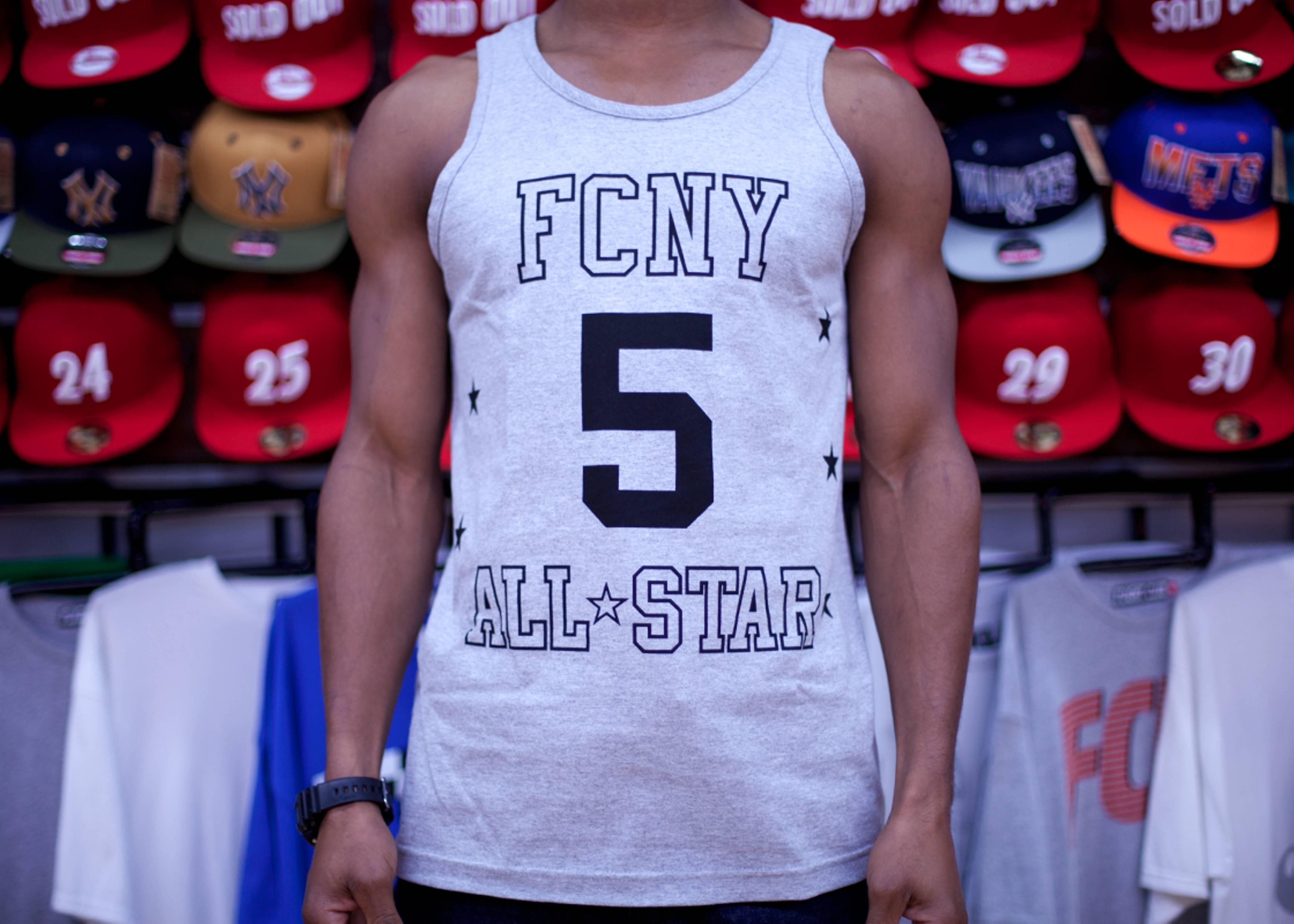 fcny all-star tank