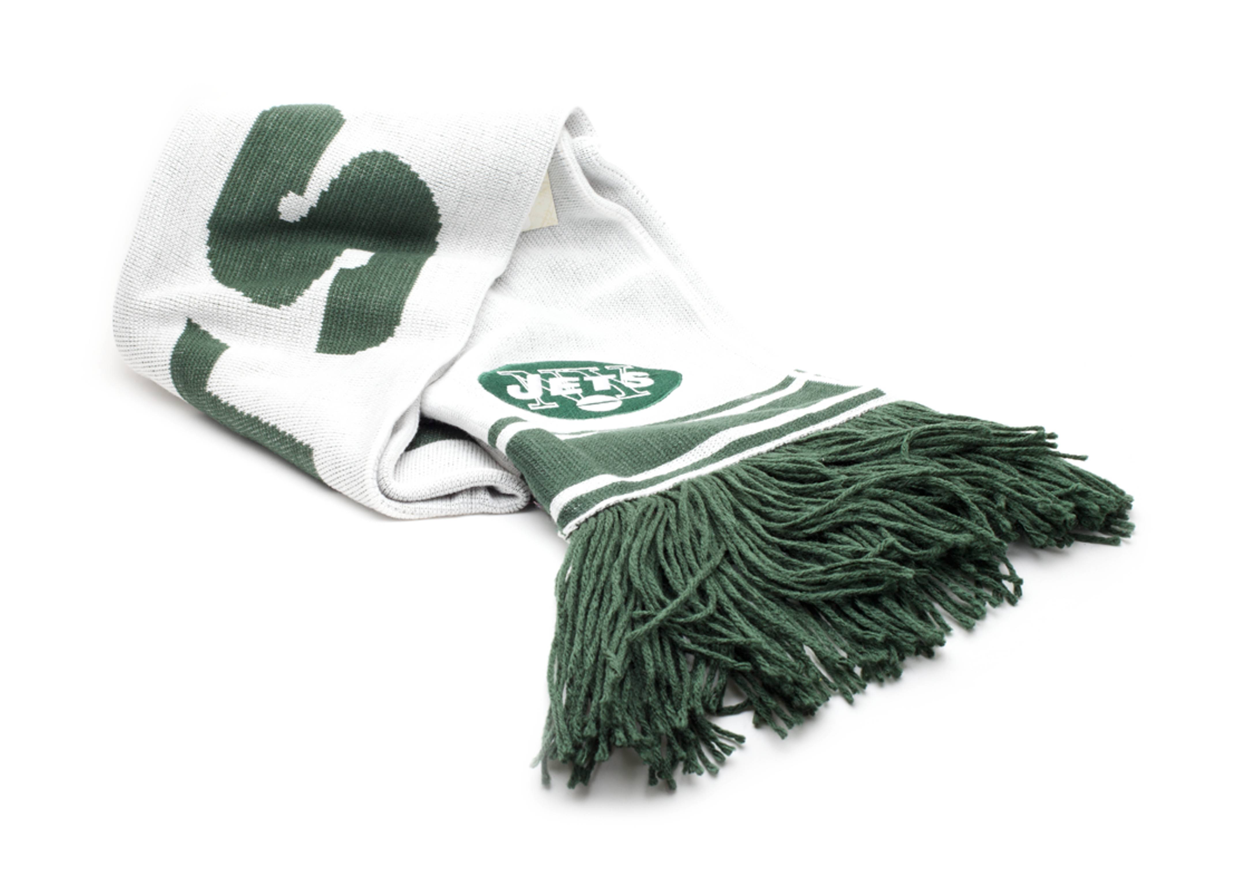 new york jets scarf