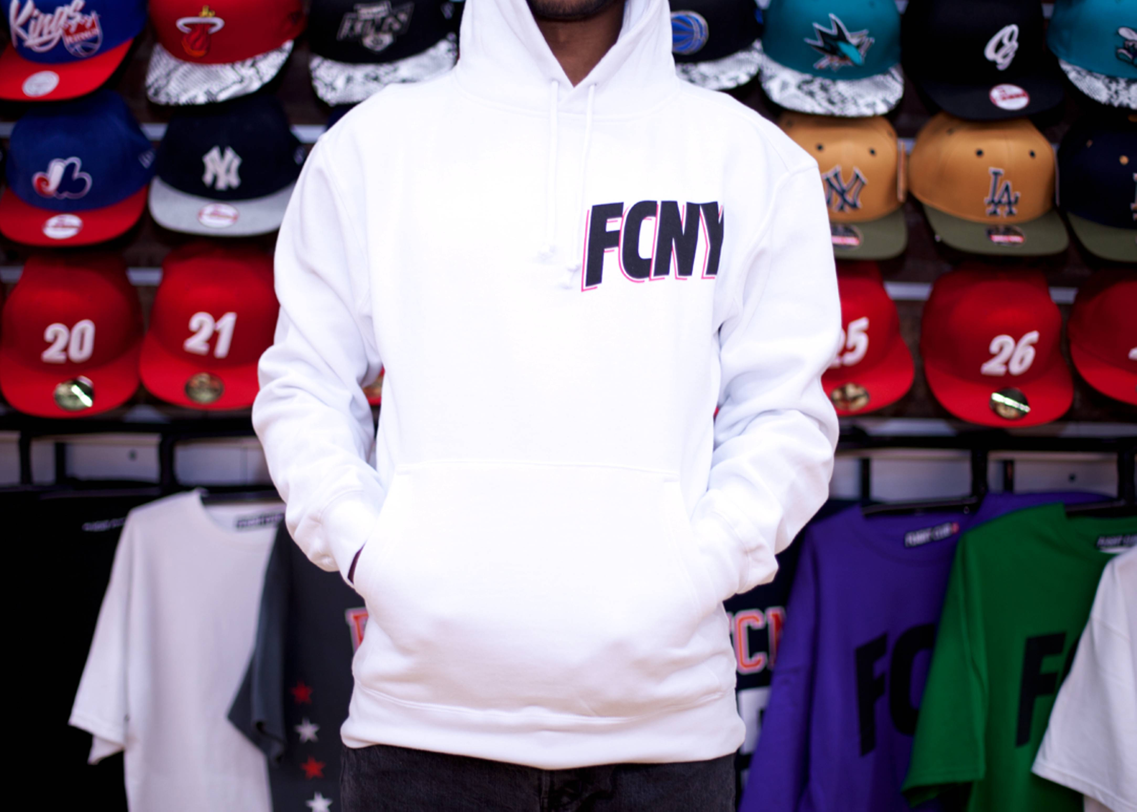 fcny stacked pullover hoody