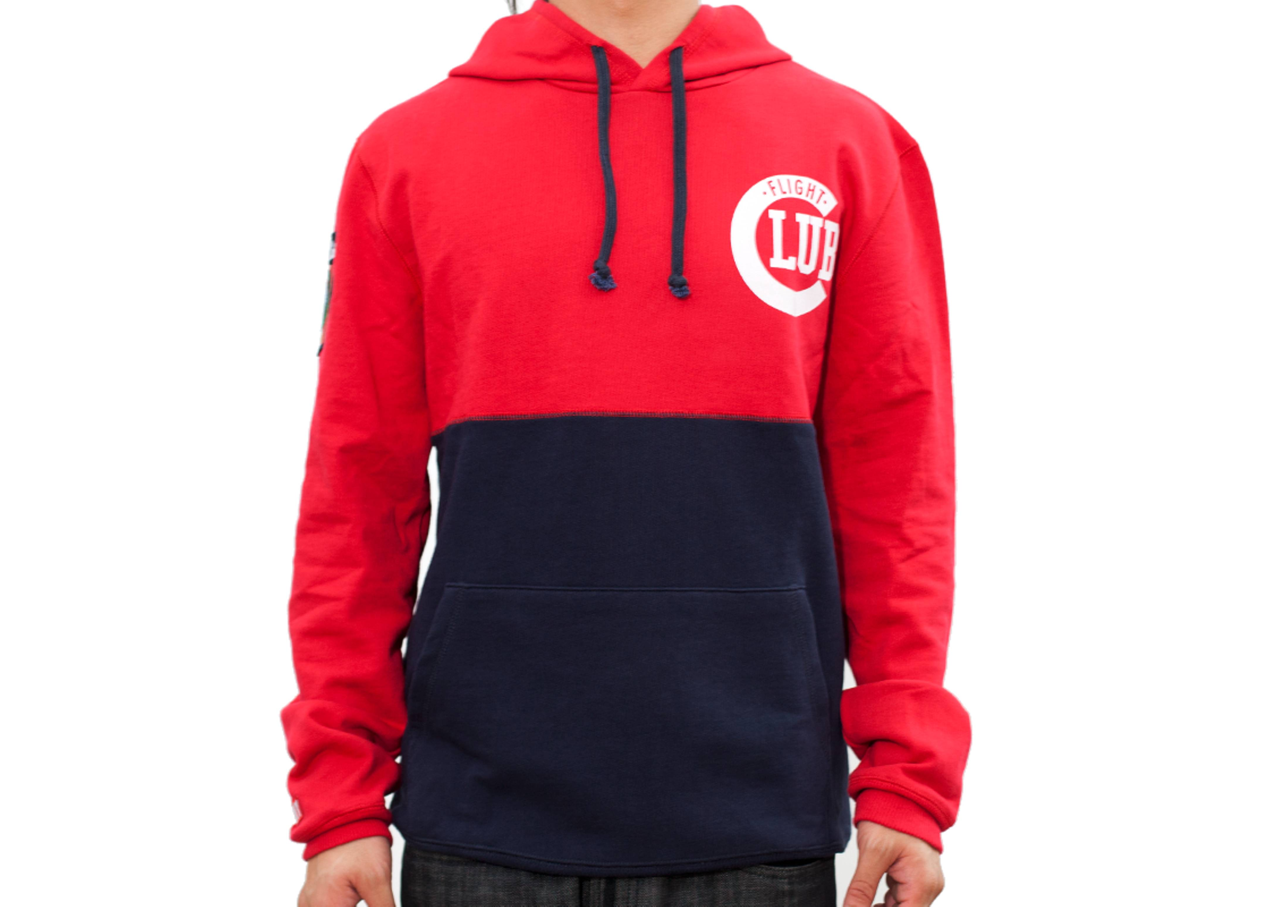 fcny international hoody
