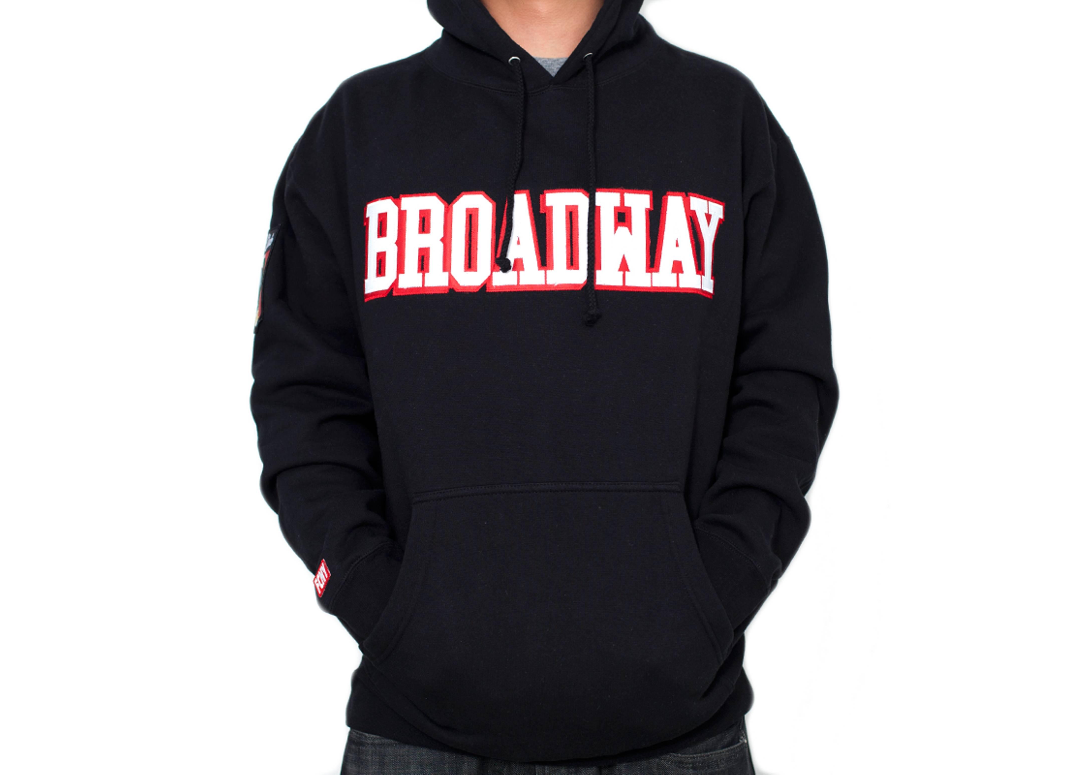 broadway hoody