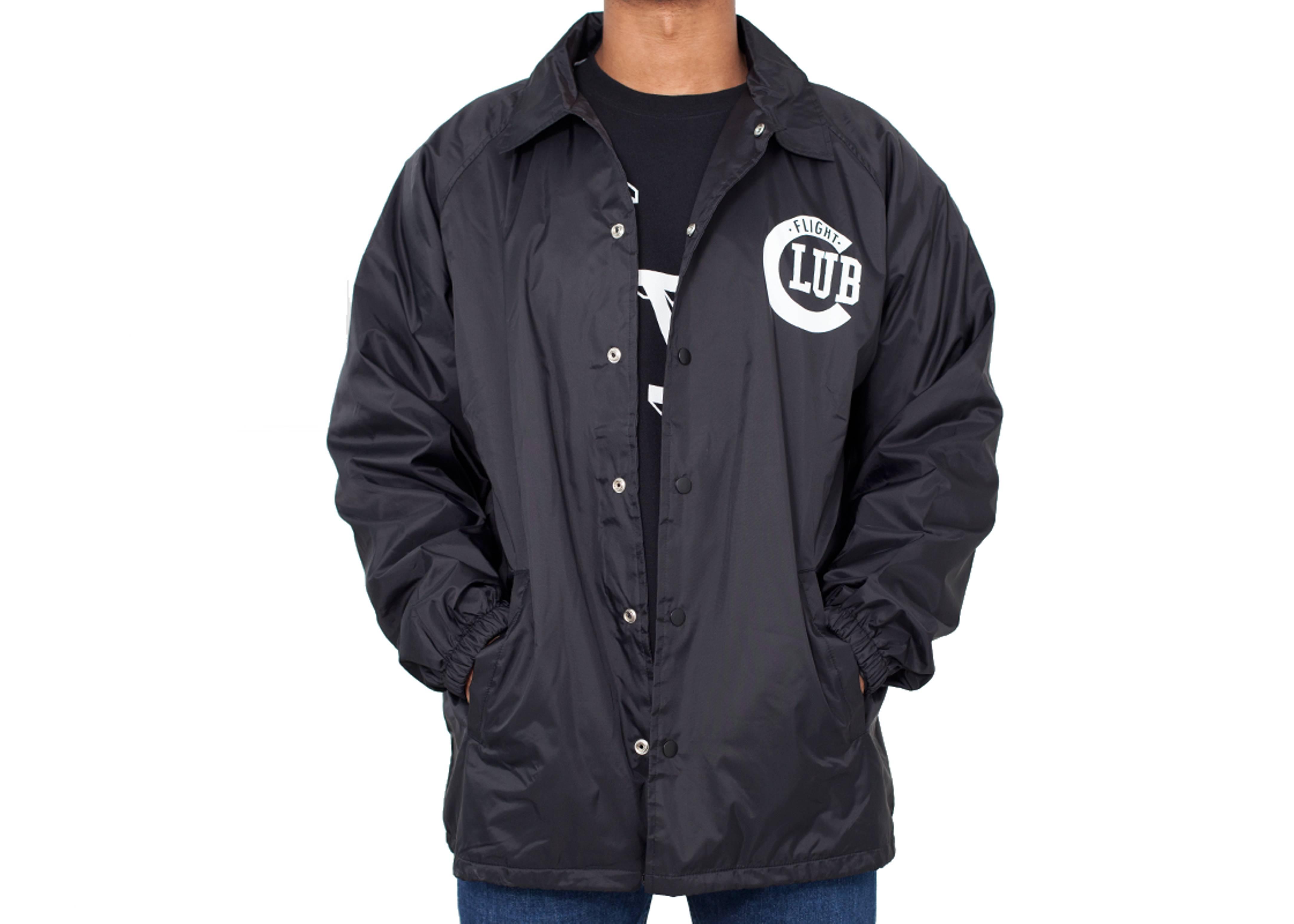 big c coach jacket