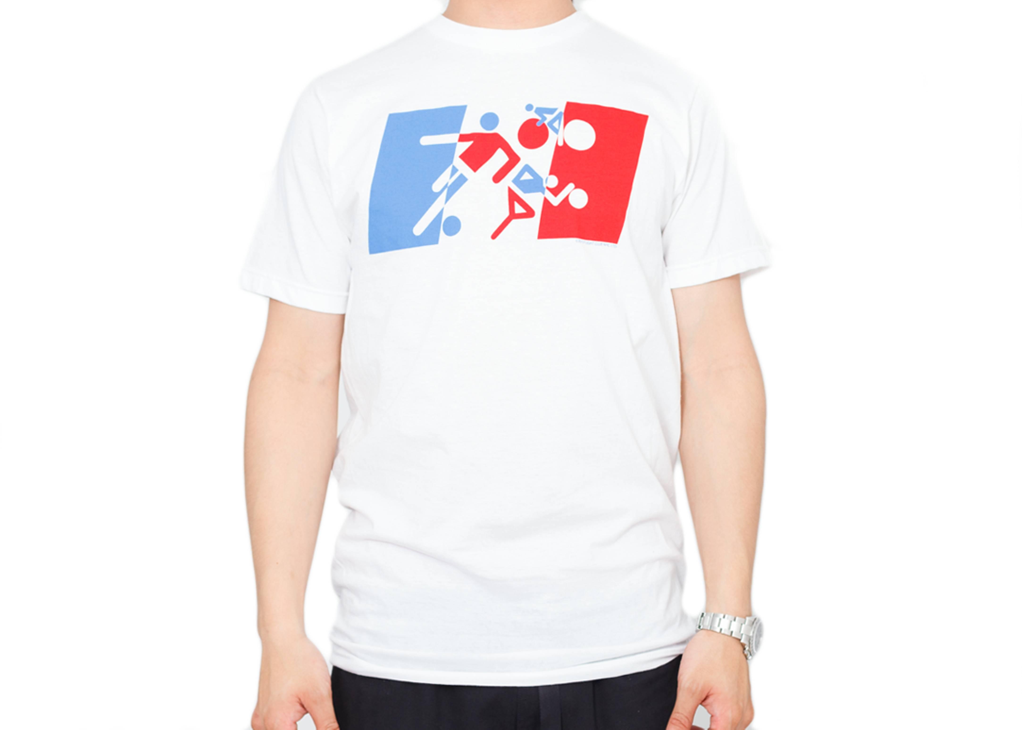 "international t-shirt ""france"""