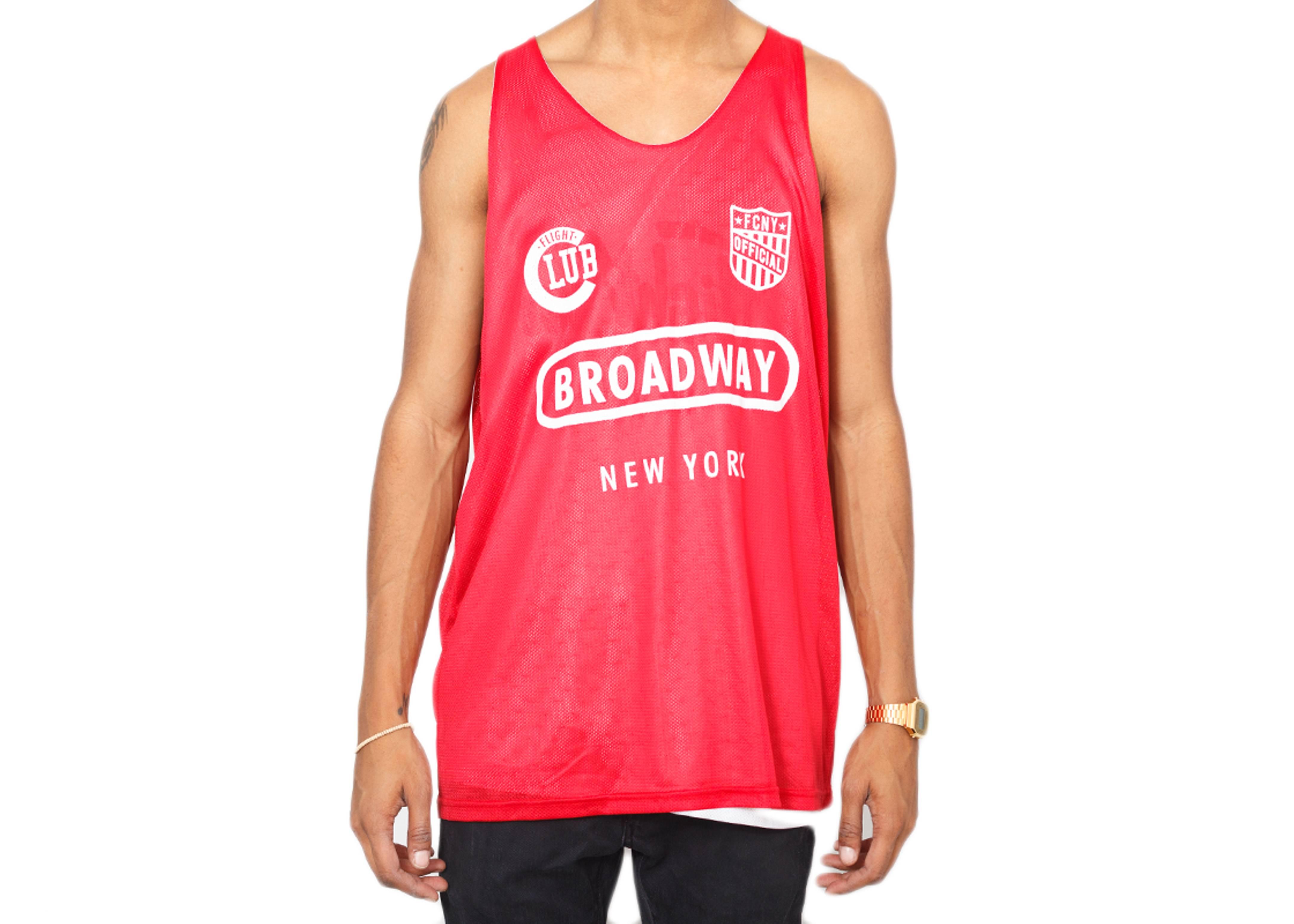 fcny broadway reversible jersey