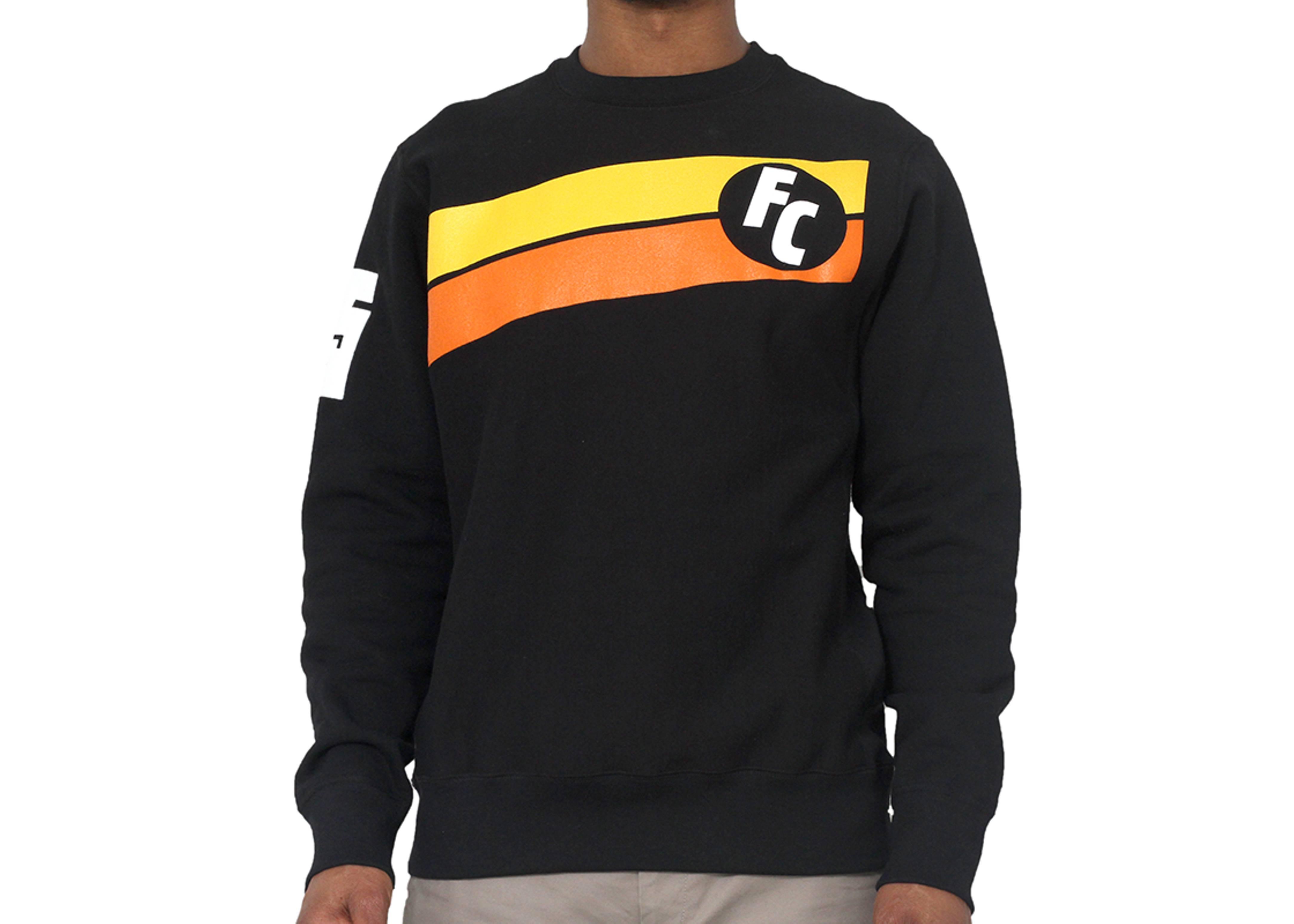 formula fc crew