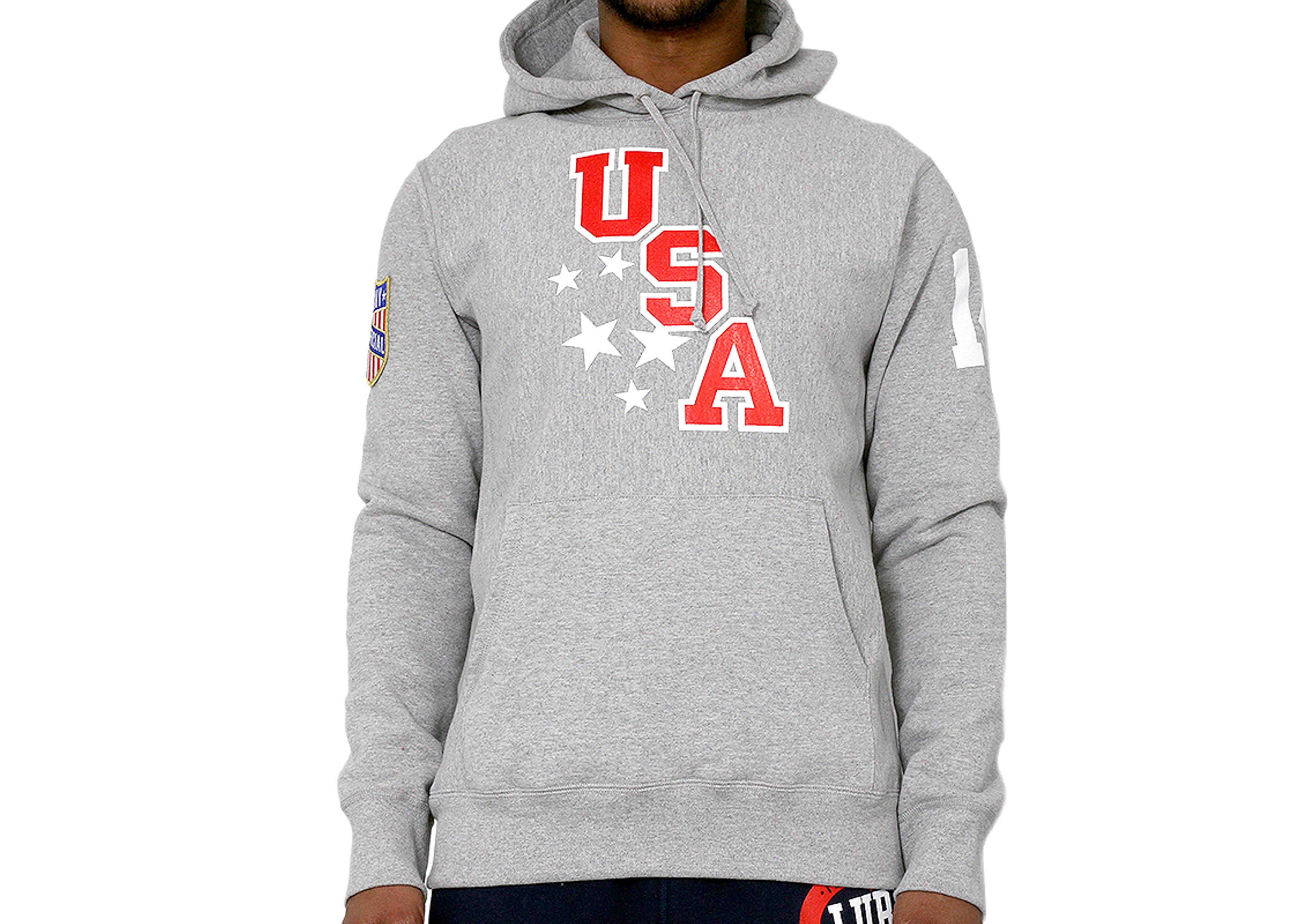 """usa hoody """"USA"""""""