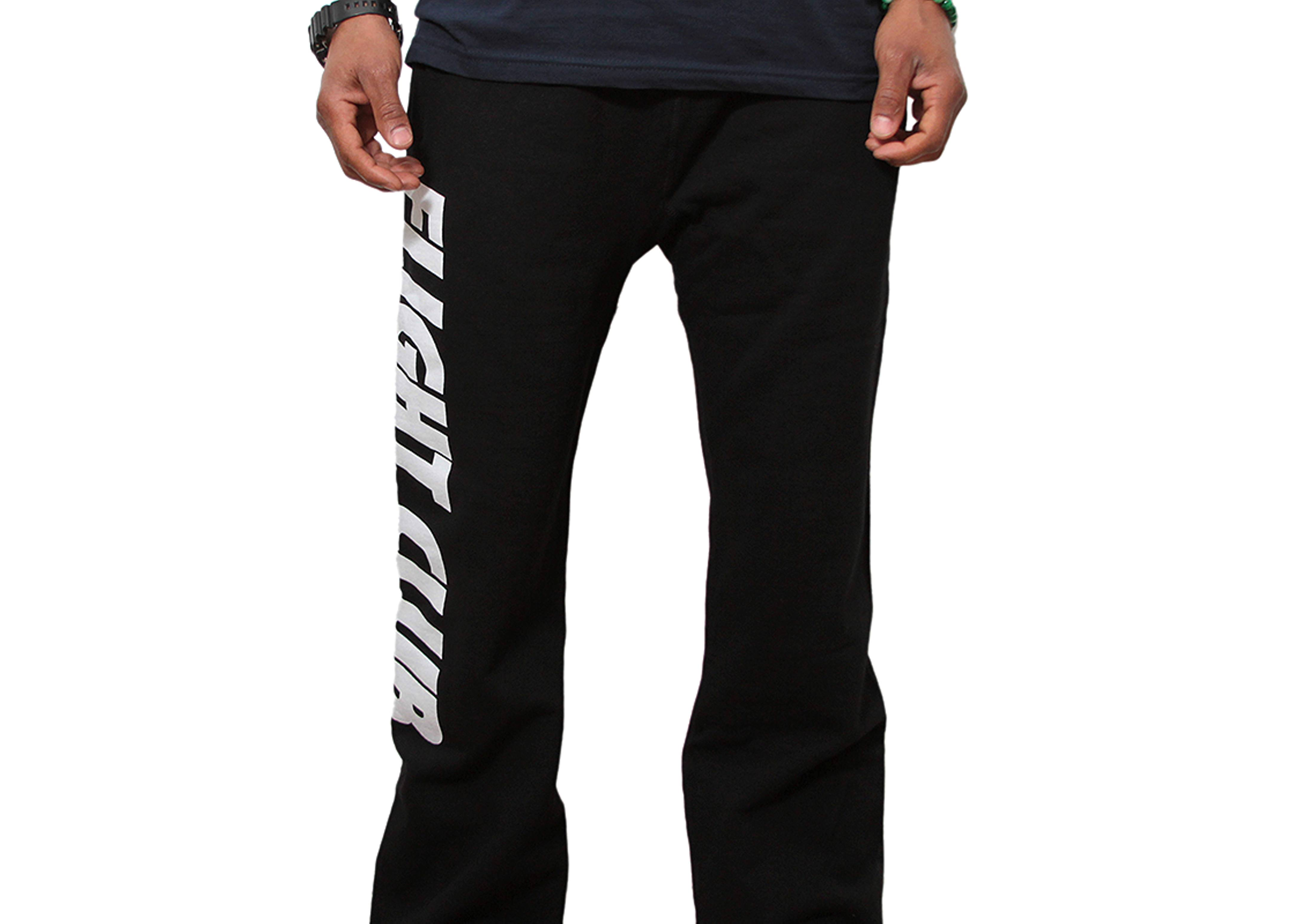 flight club sweatpants