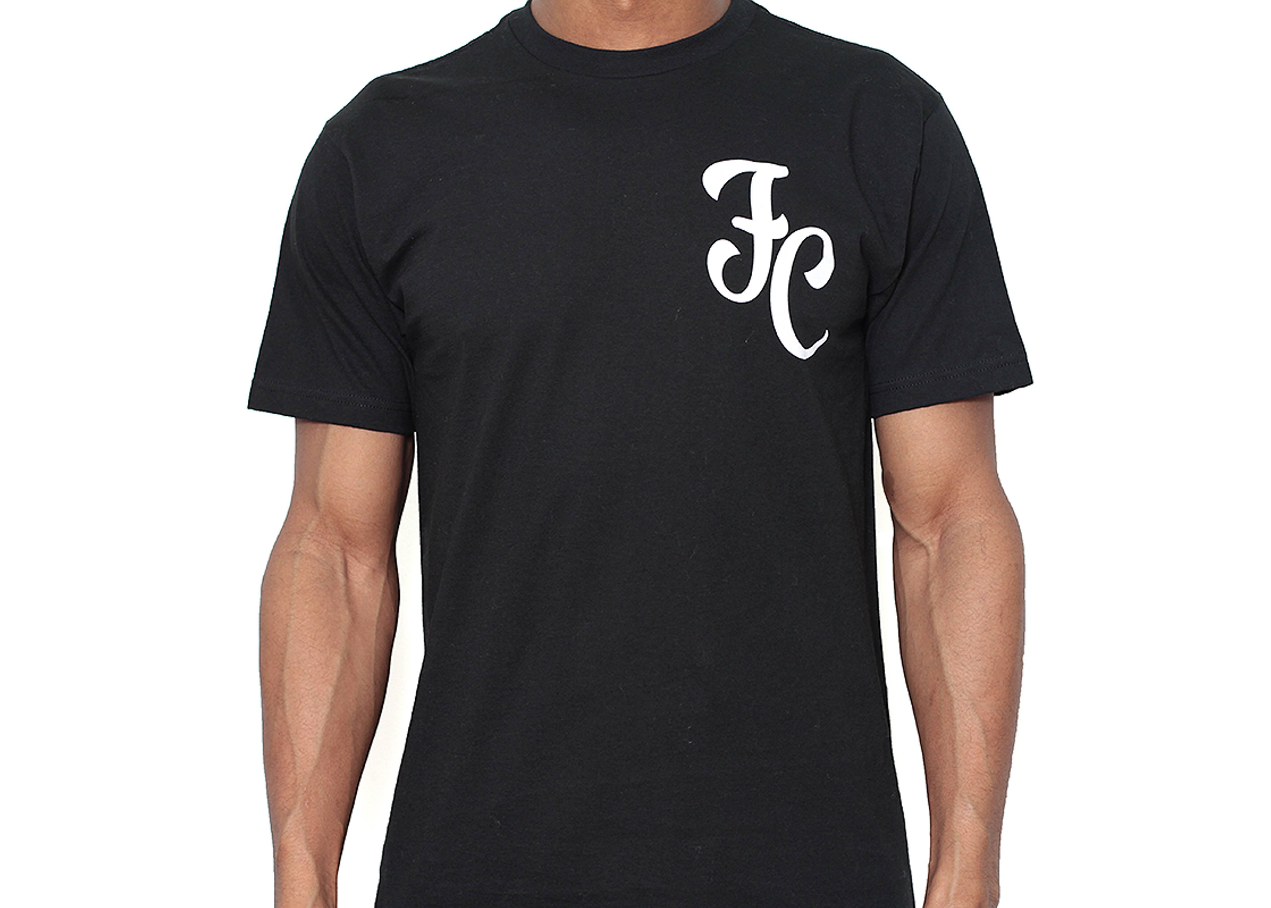 car club t-shirt