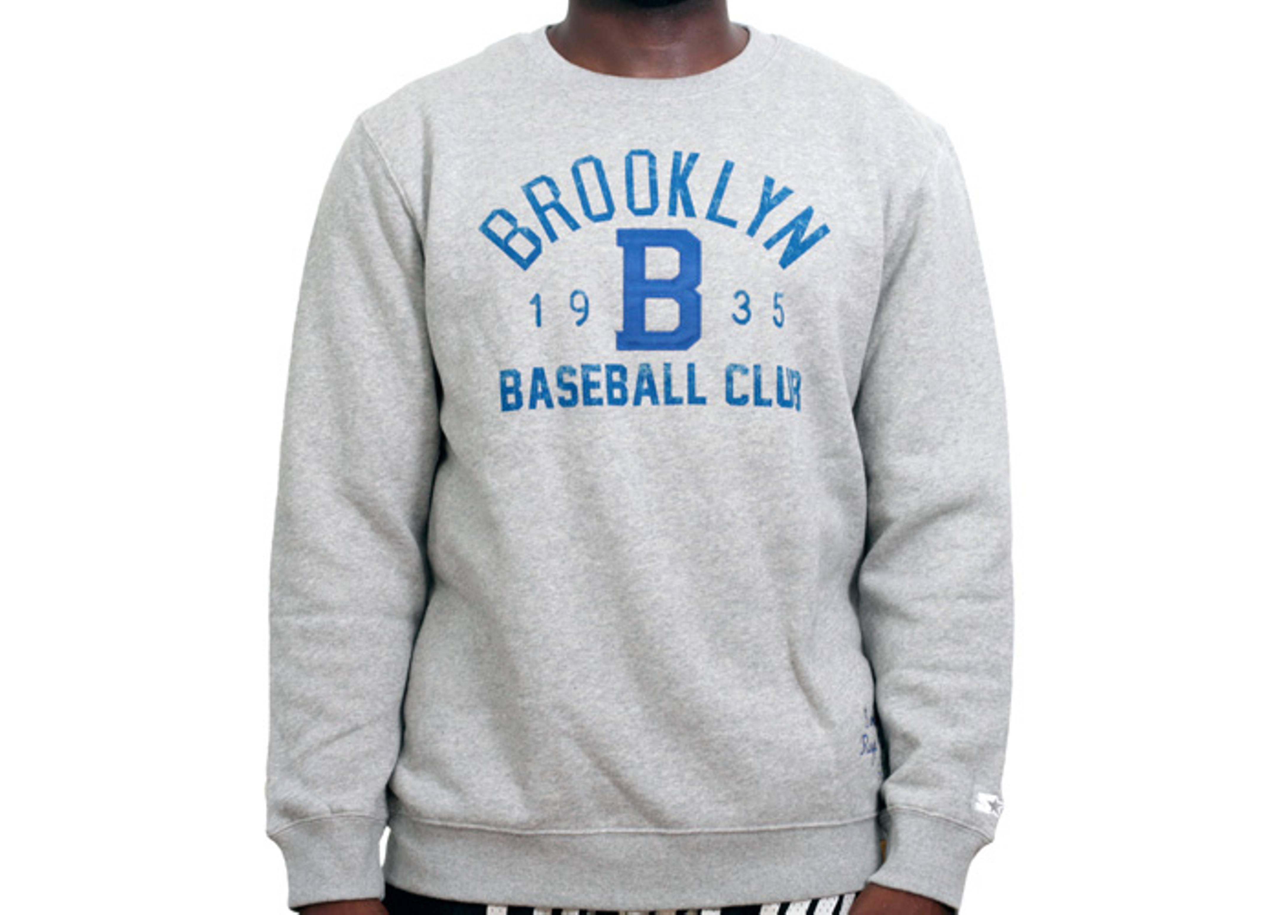 "brooklyn royal giants crew ""negro league"""