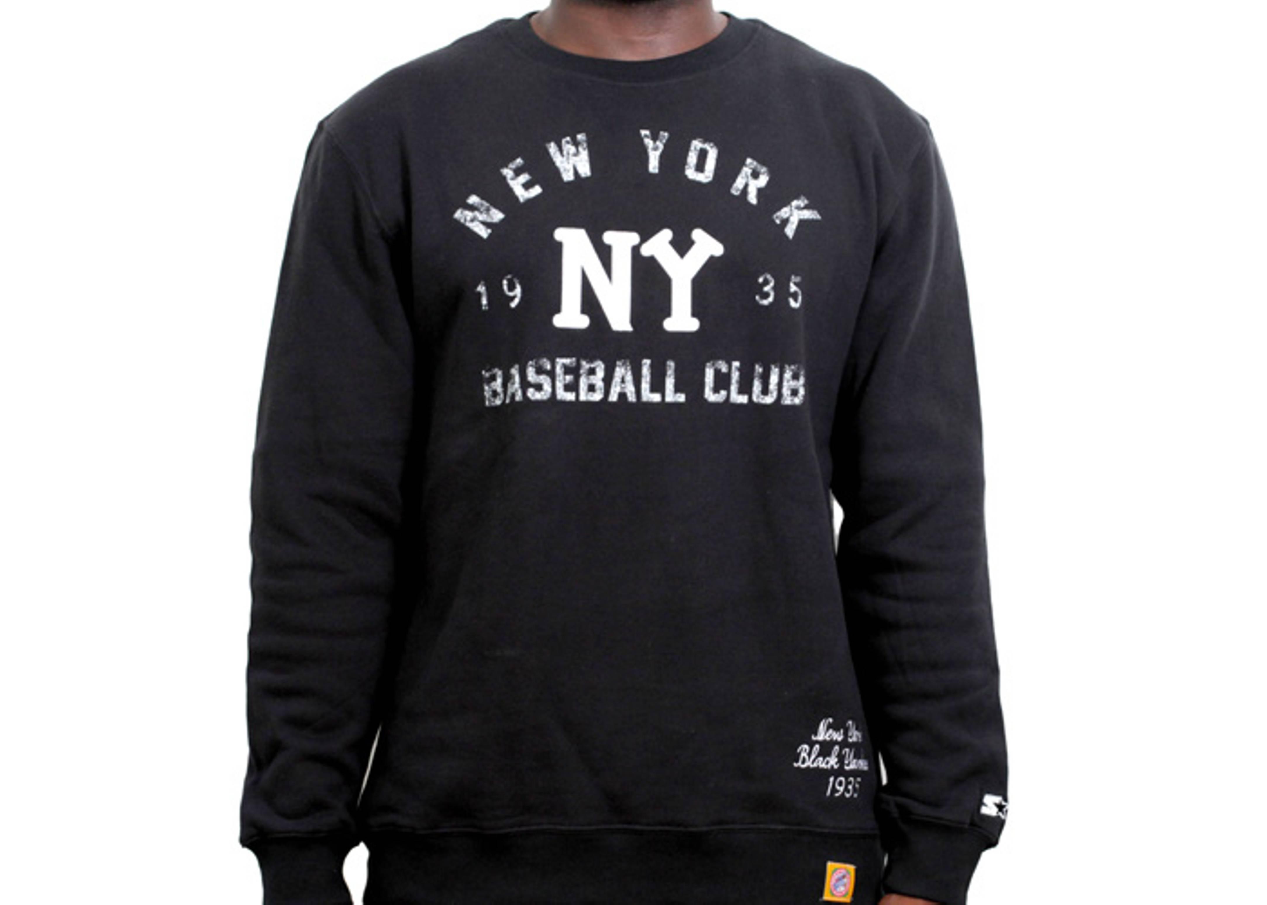 "new york black yankees crew ""negro league"""