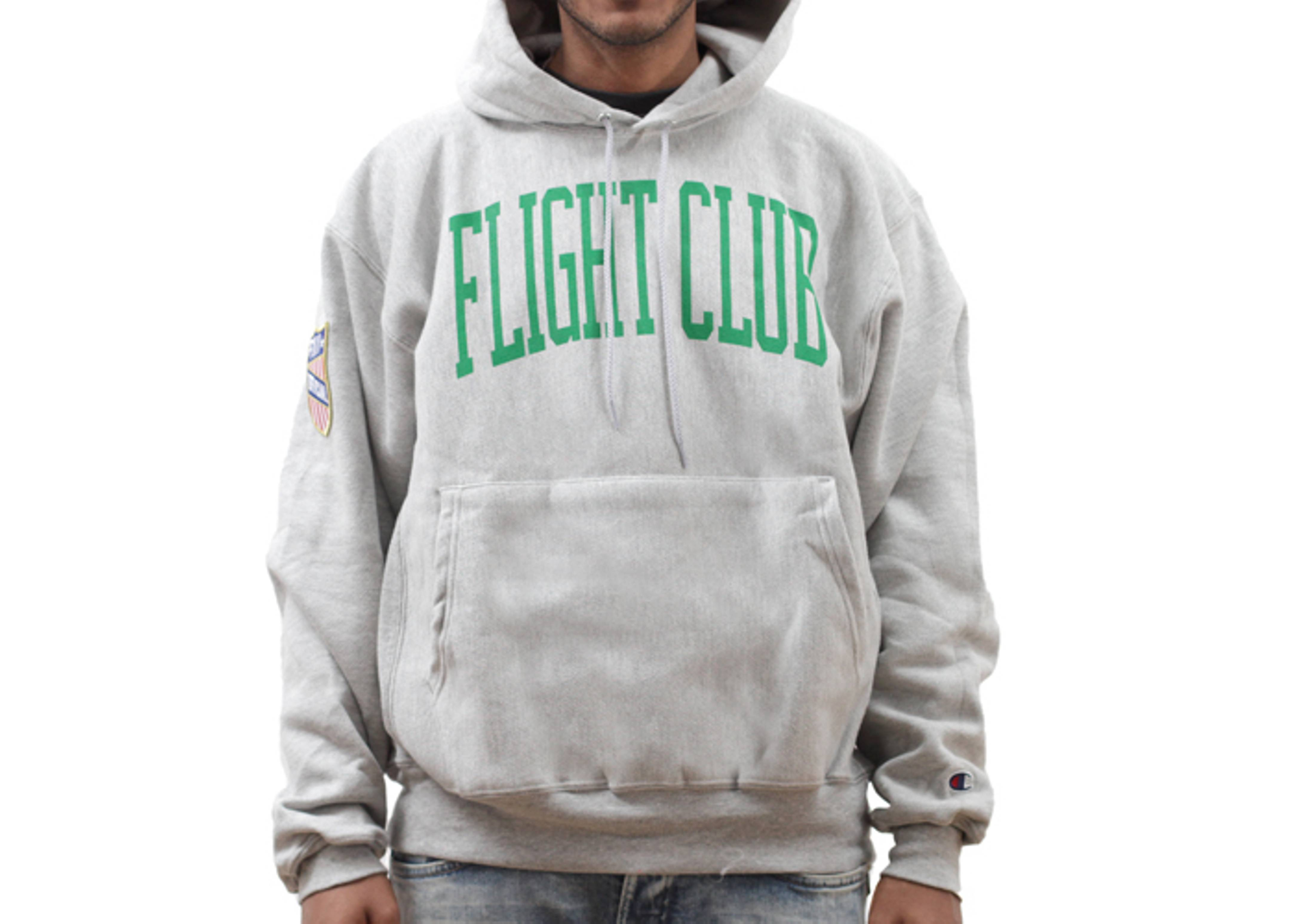 champion collegiate hoody