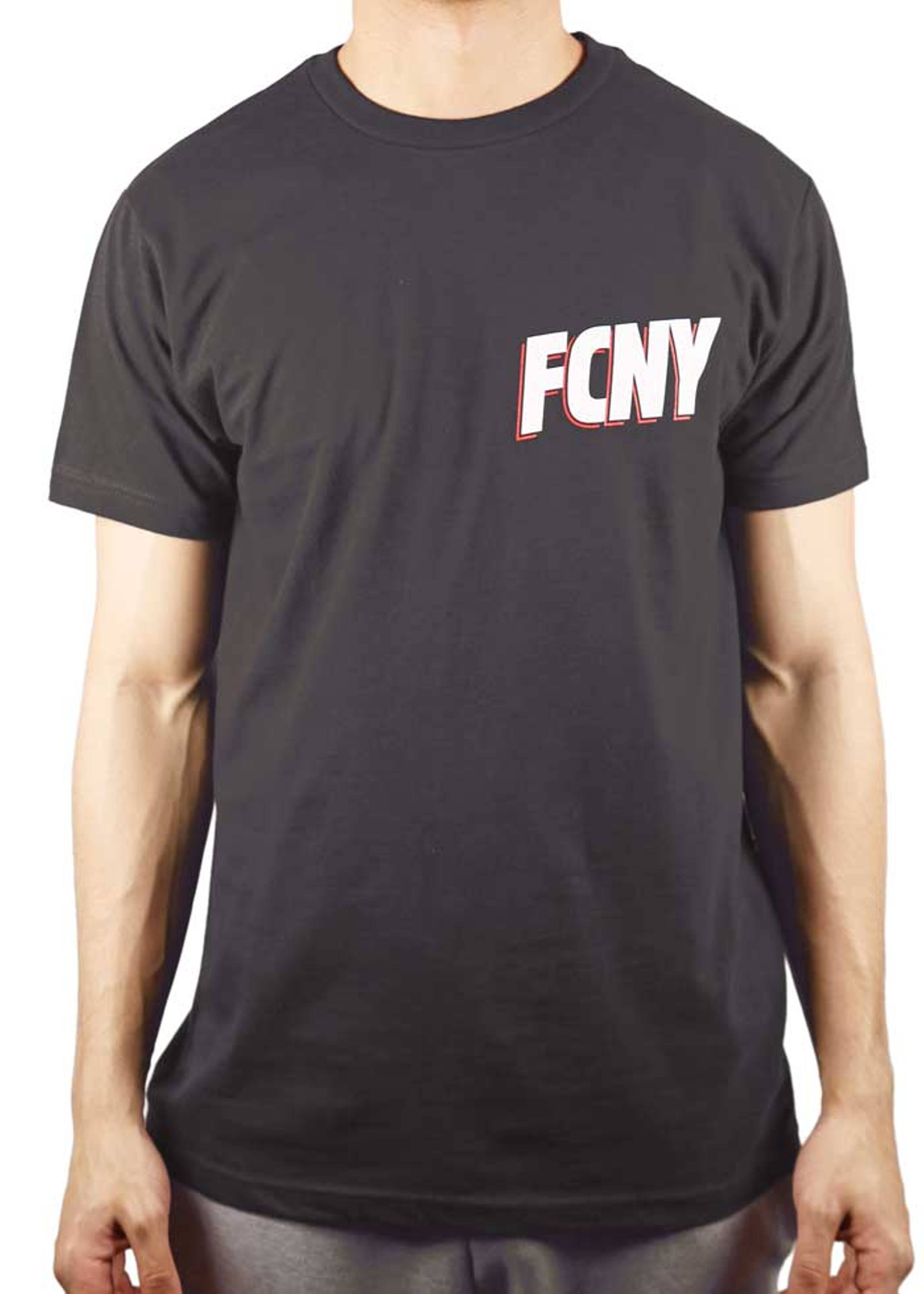 fcny throwback stack tee