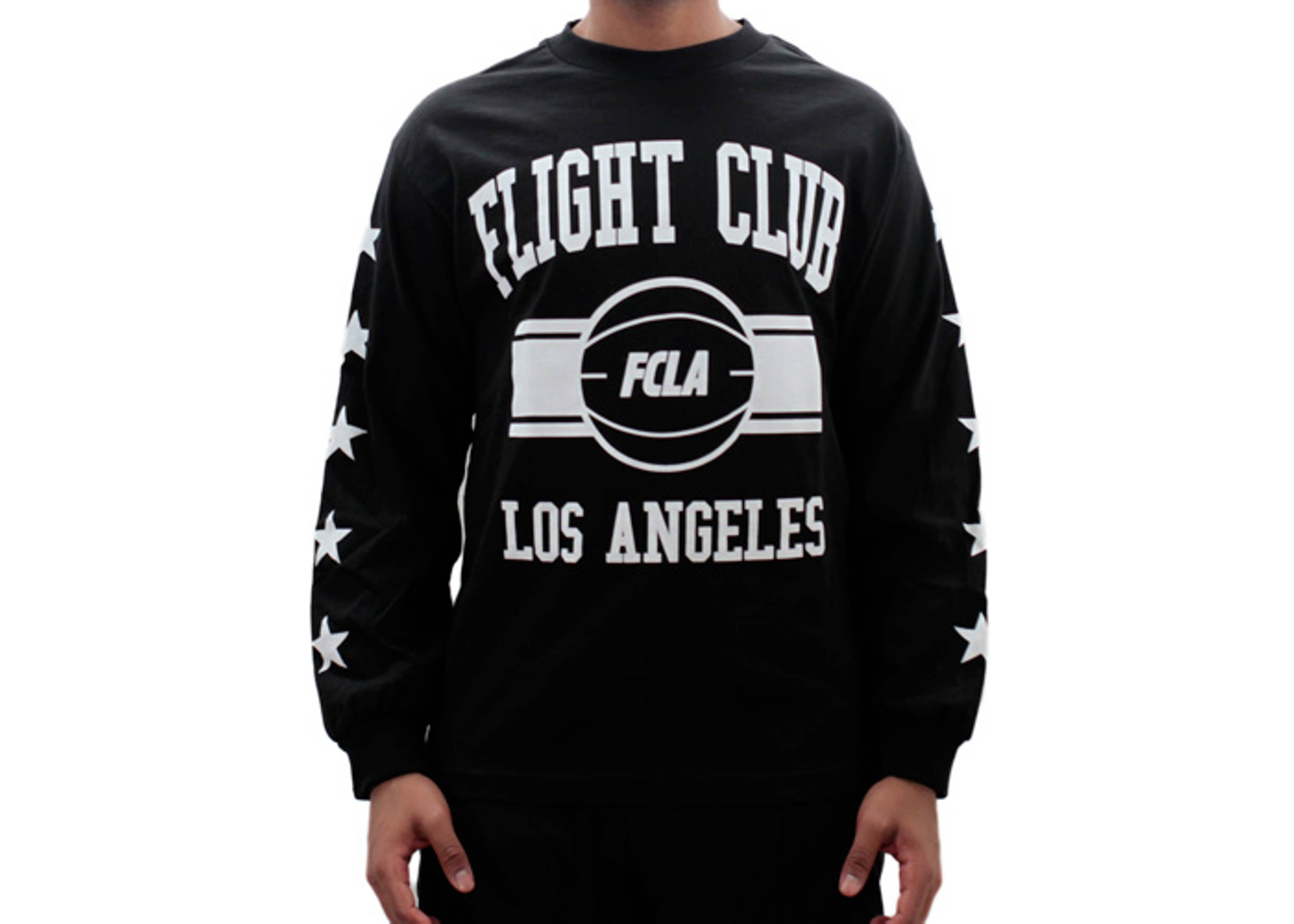 fcla star long sleeve